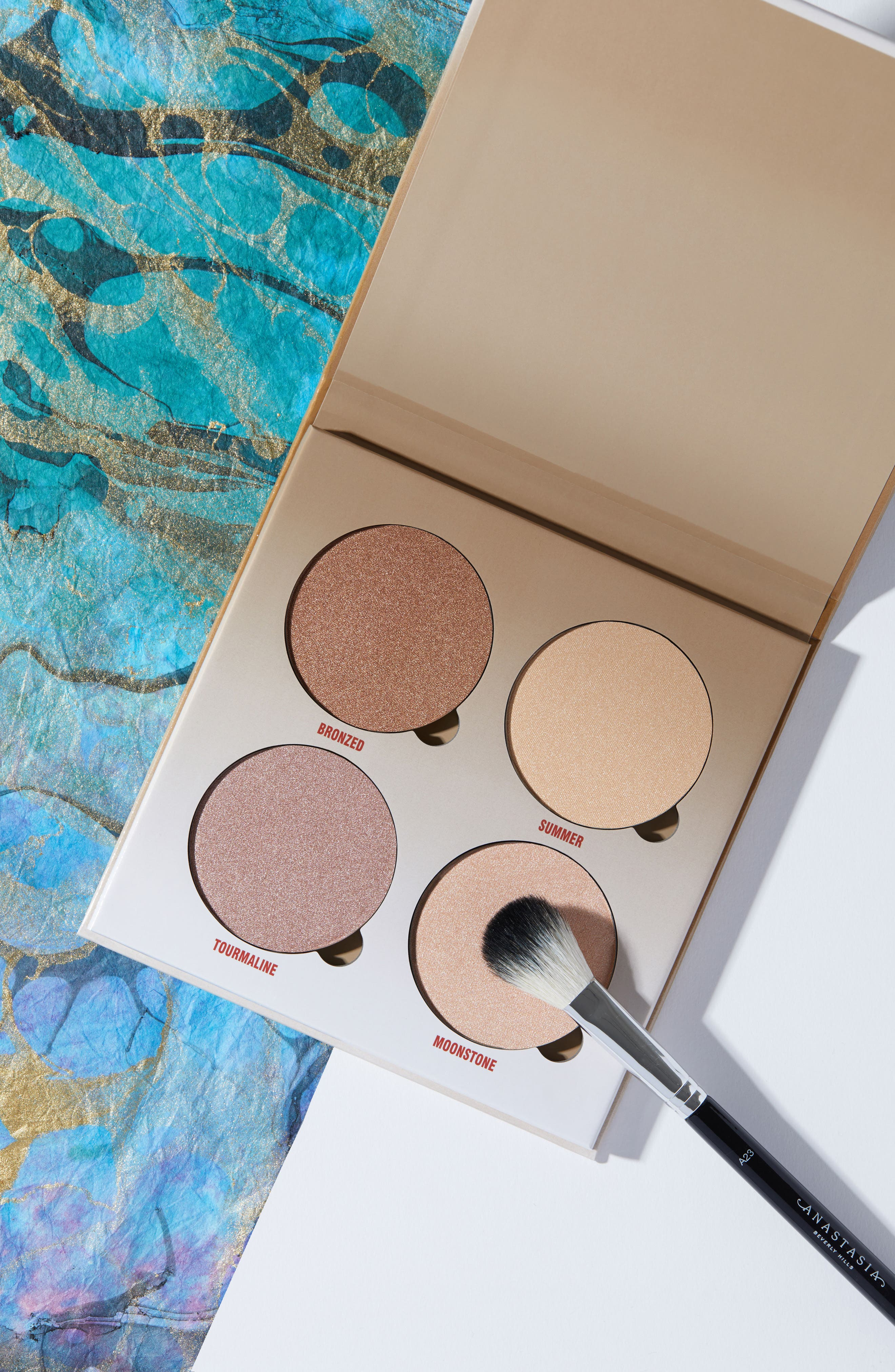 Sun Dipped Glow Kit,                             Alternate thumbnail 4, color,                             Sun Dipped