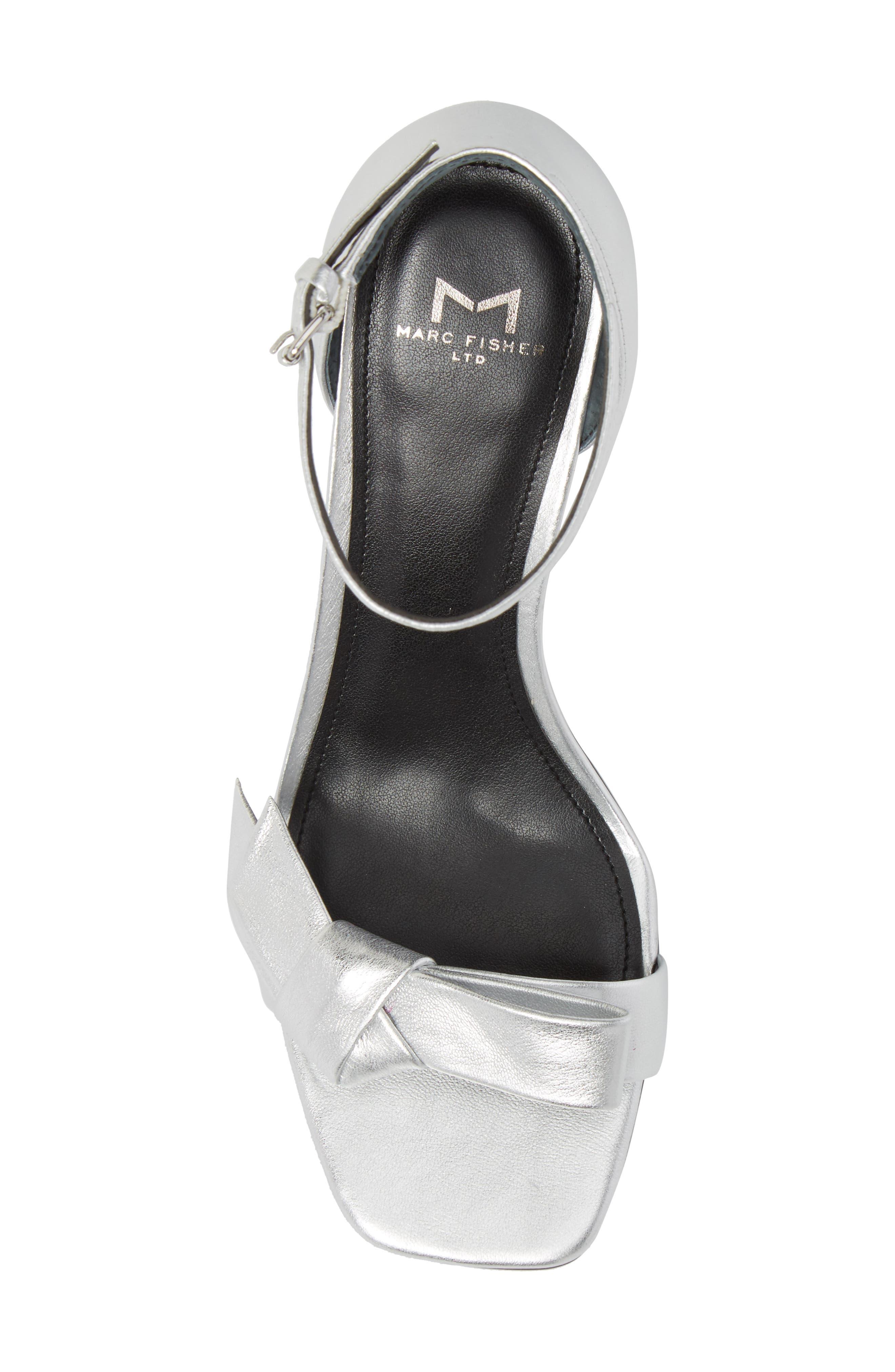 Alternate Image 5  - Marc Fisher LTD Tierra Ankle Strap Sandal (Women)
