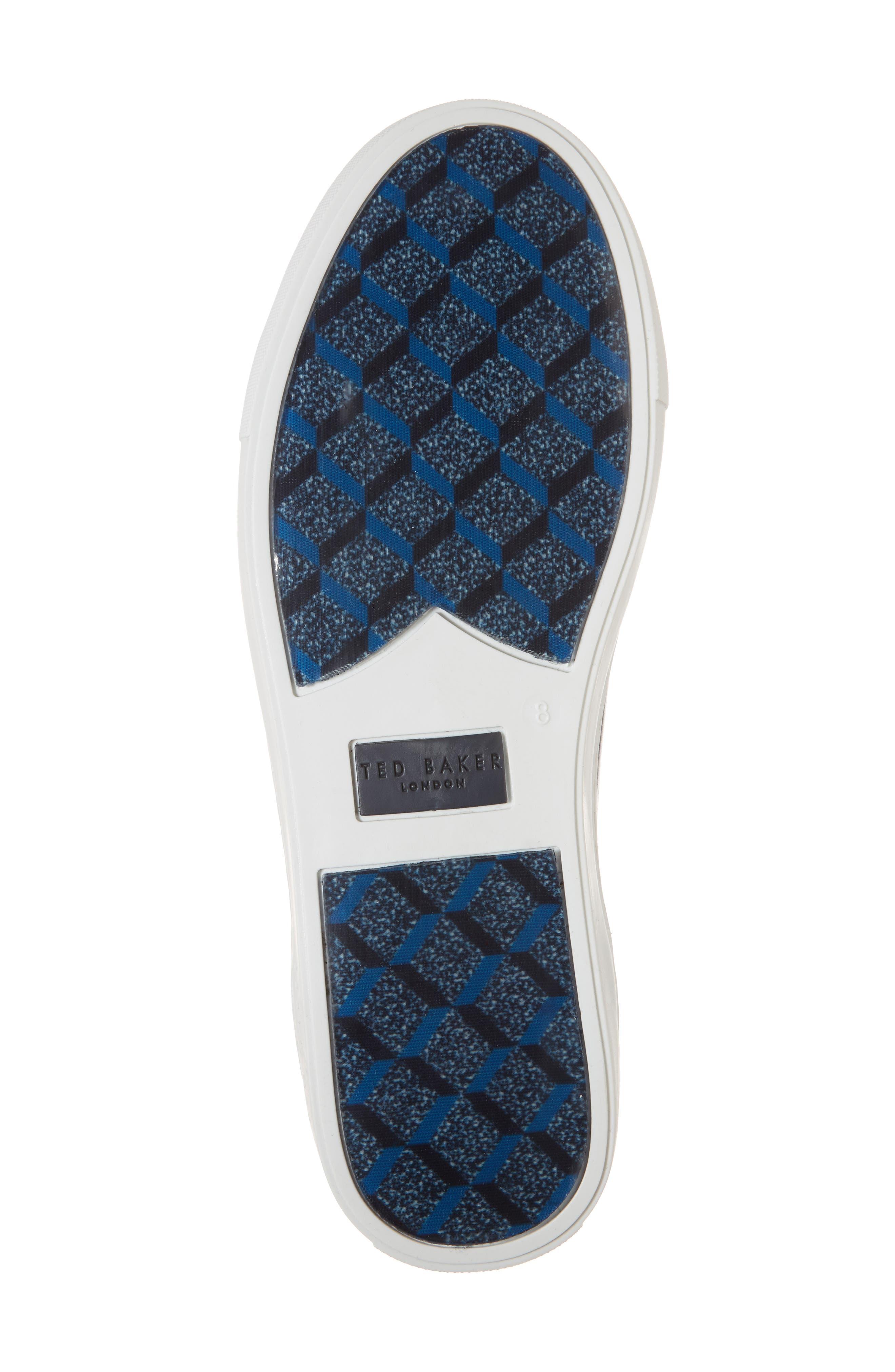 Alternate Image 6  - Ted Baker London Duuke 2 Sneaker (Men)