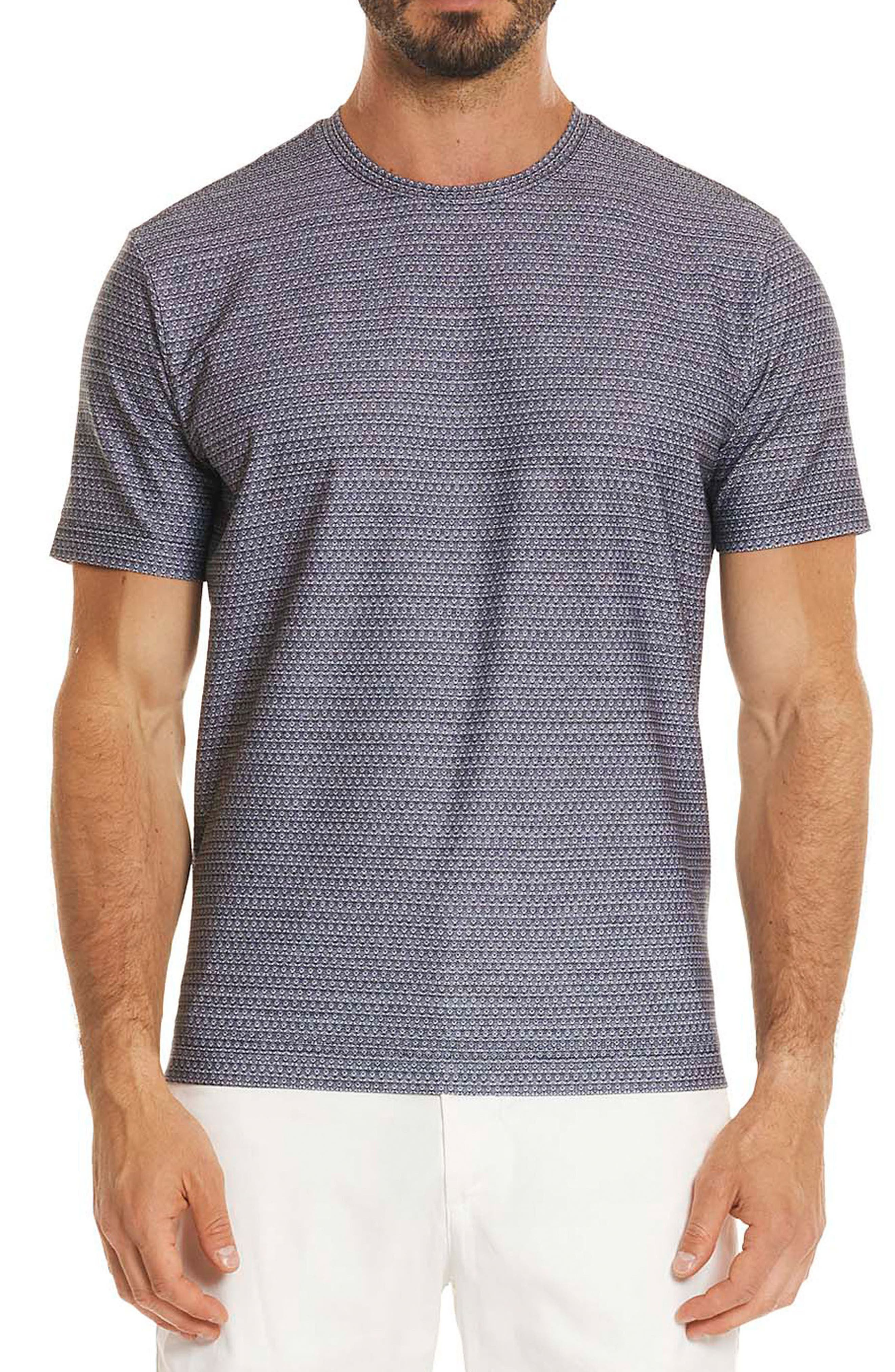 Robert Graham Cordero T-Shirt