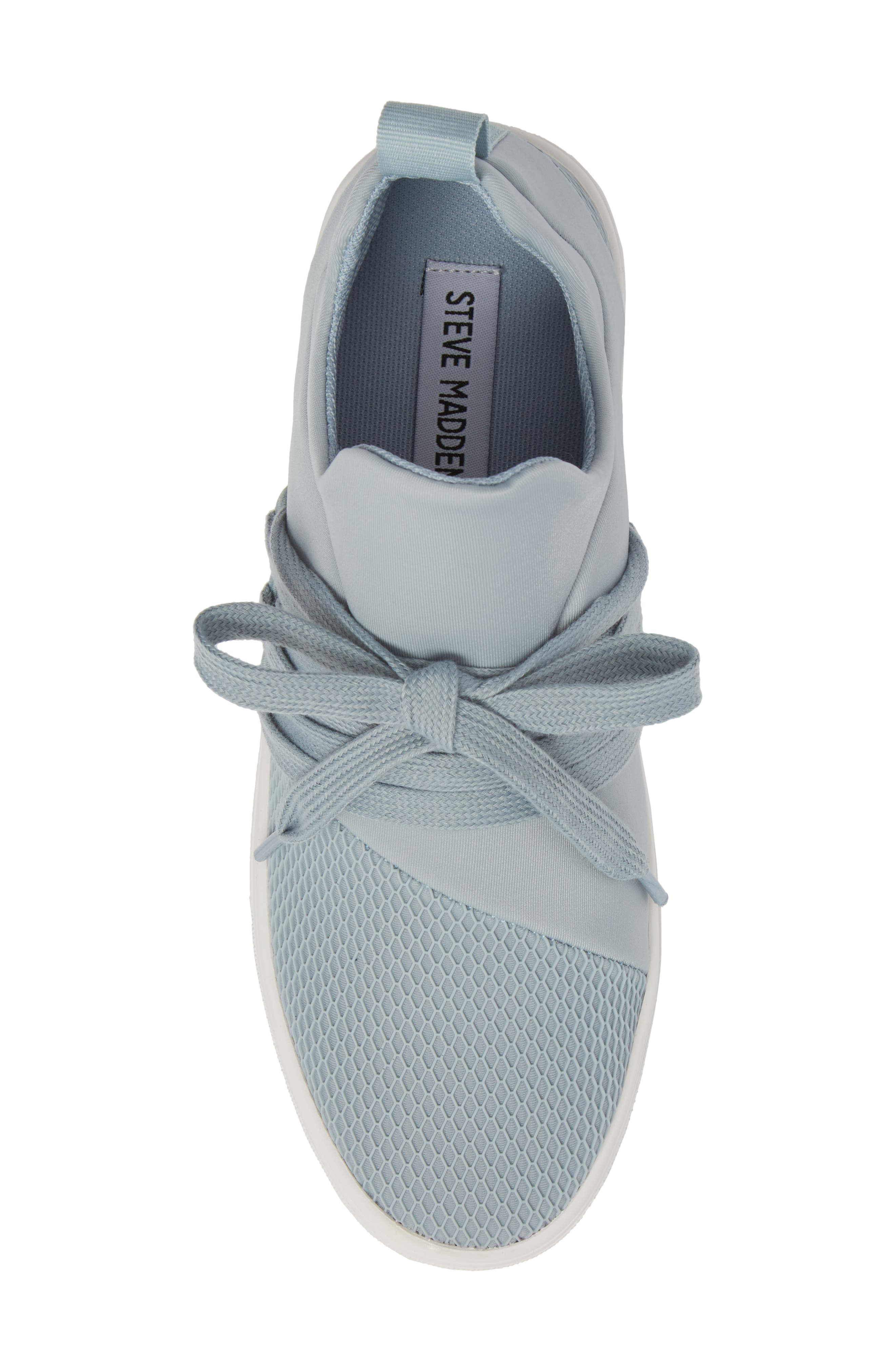 Alternate Image 5  - Steve Madden Lancer Sneaker (Women)