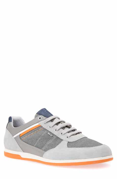 Geox Renan 1 Low Top Sneaker (Men)