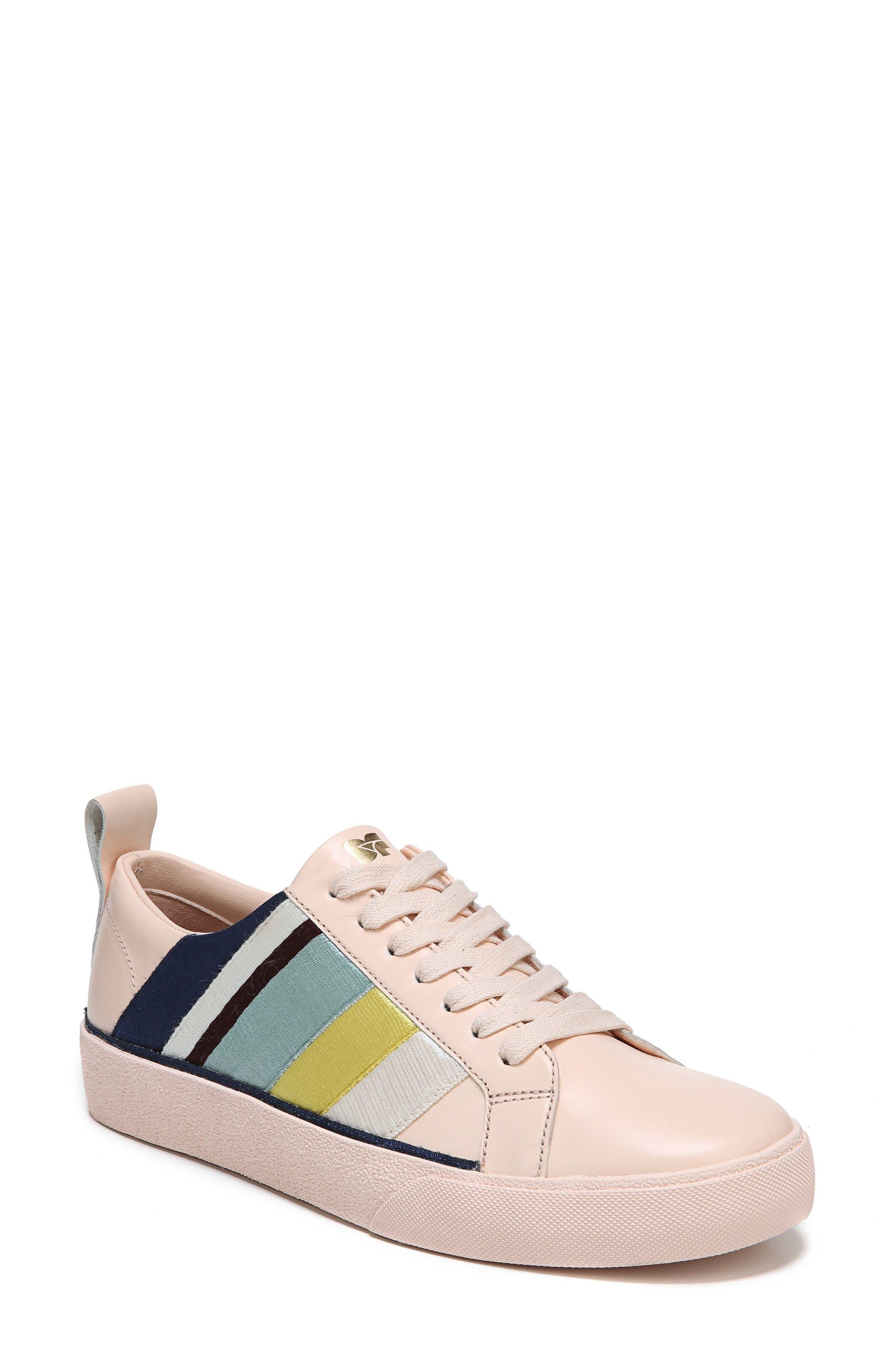 Diane von Furstenberg Tess Lace-Up Sneaker (Women)