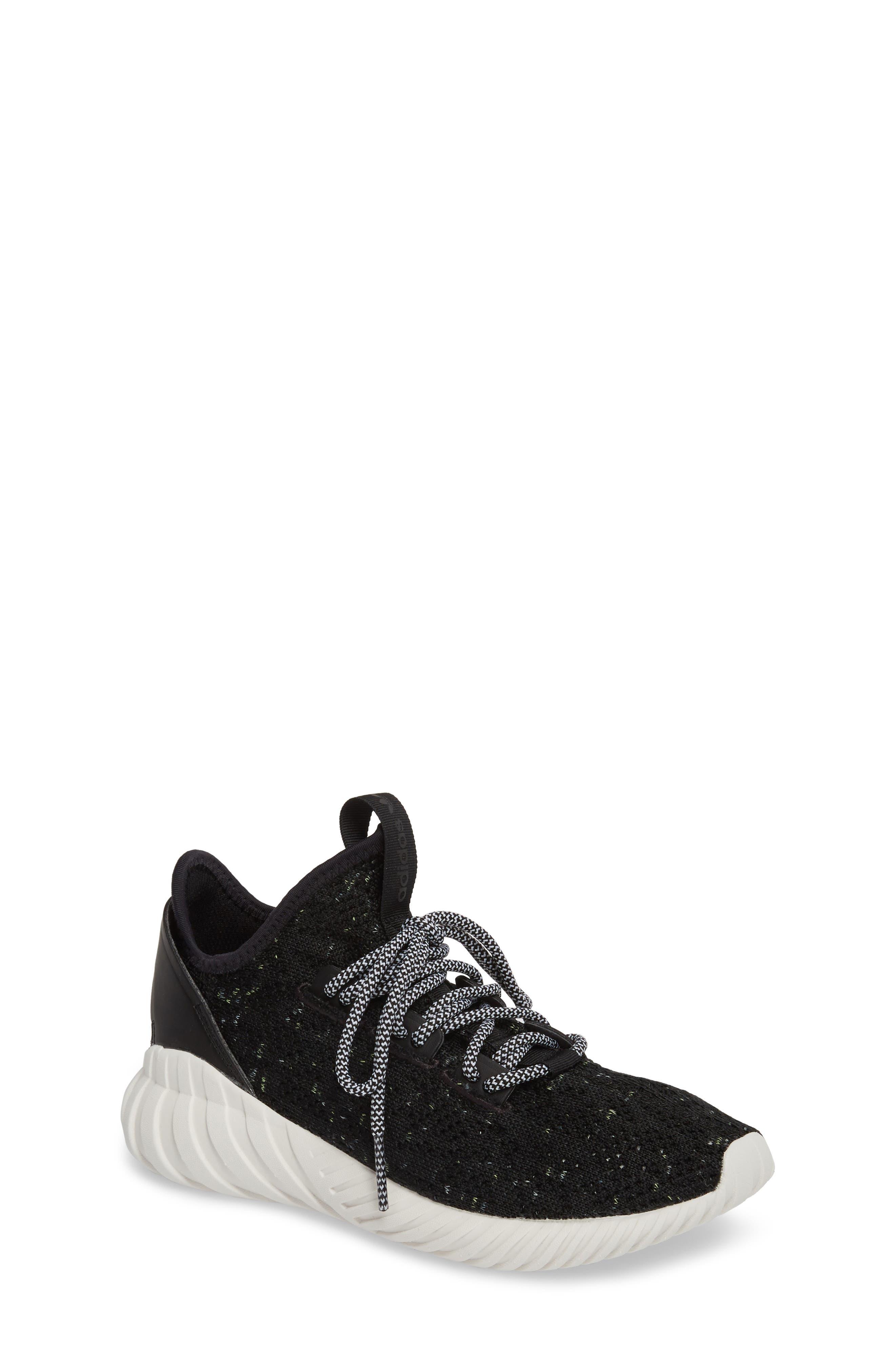 adidas tubulare doom sock primeknit scarpa (ragazzo), nordstrom