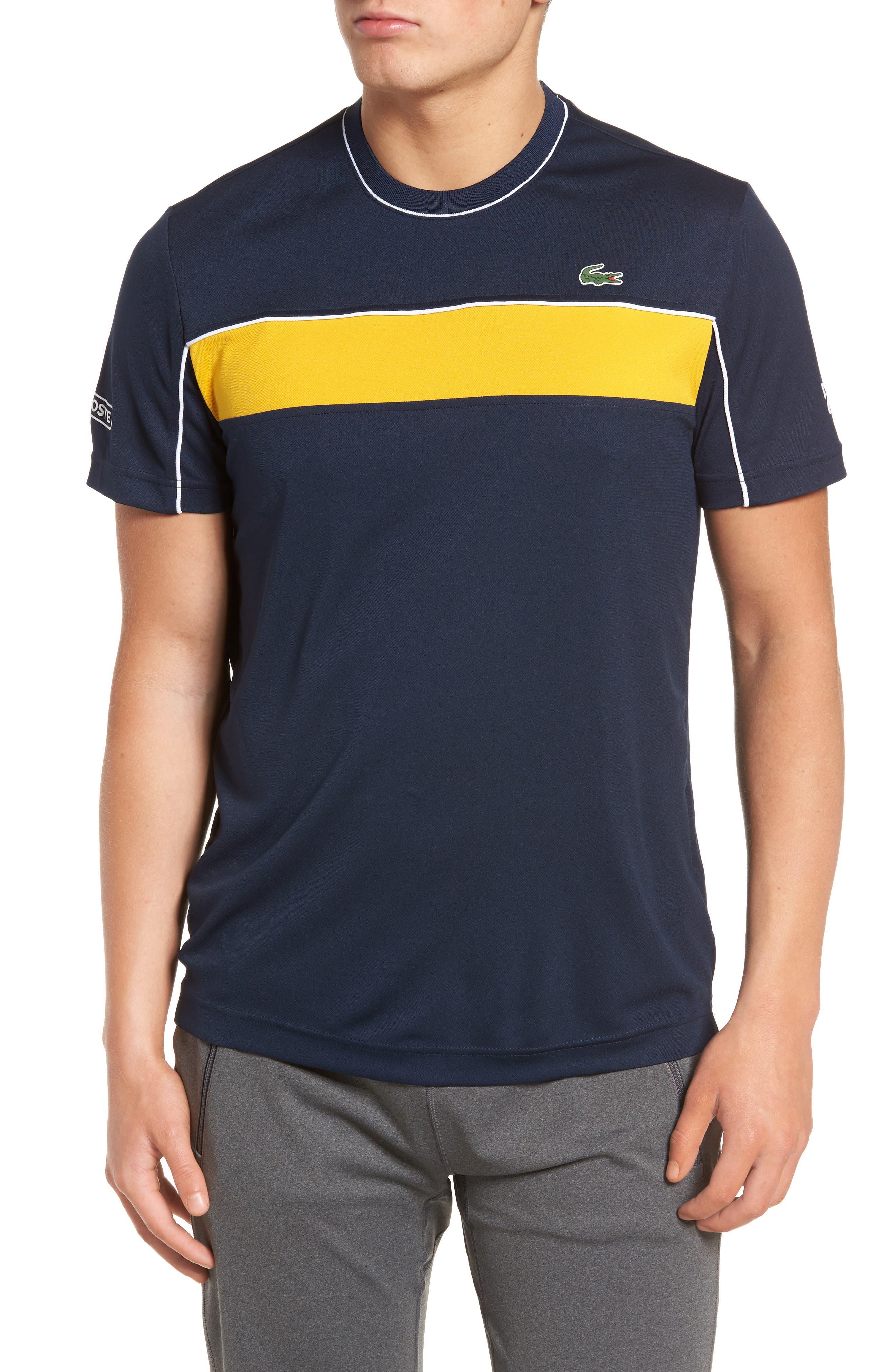 Lacoste Piqué T-Shirt