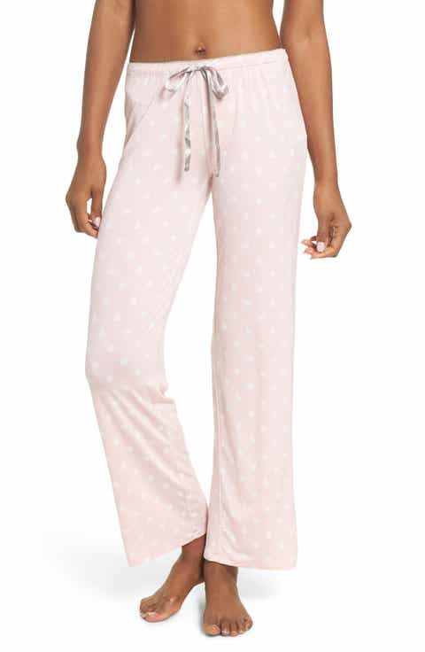 PJ Salvage Drawstring Pajama Pants