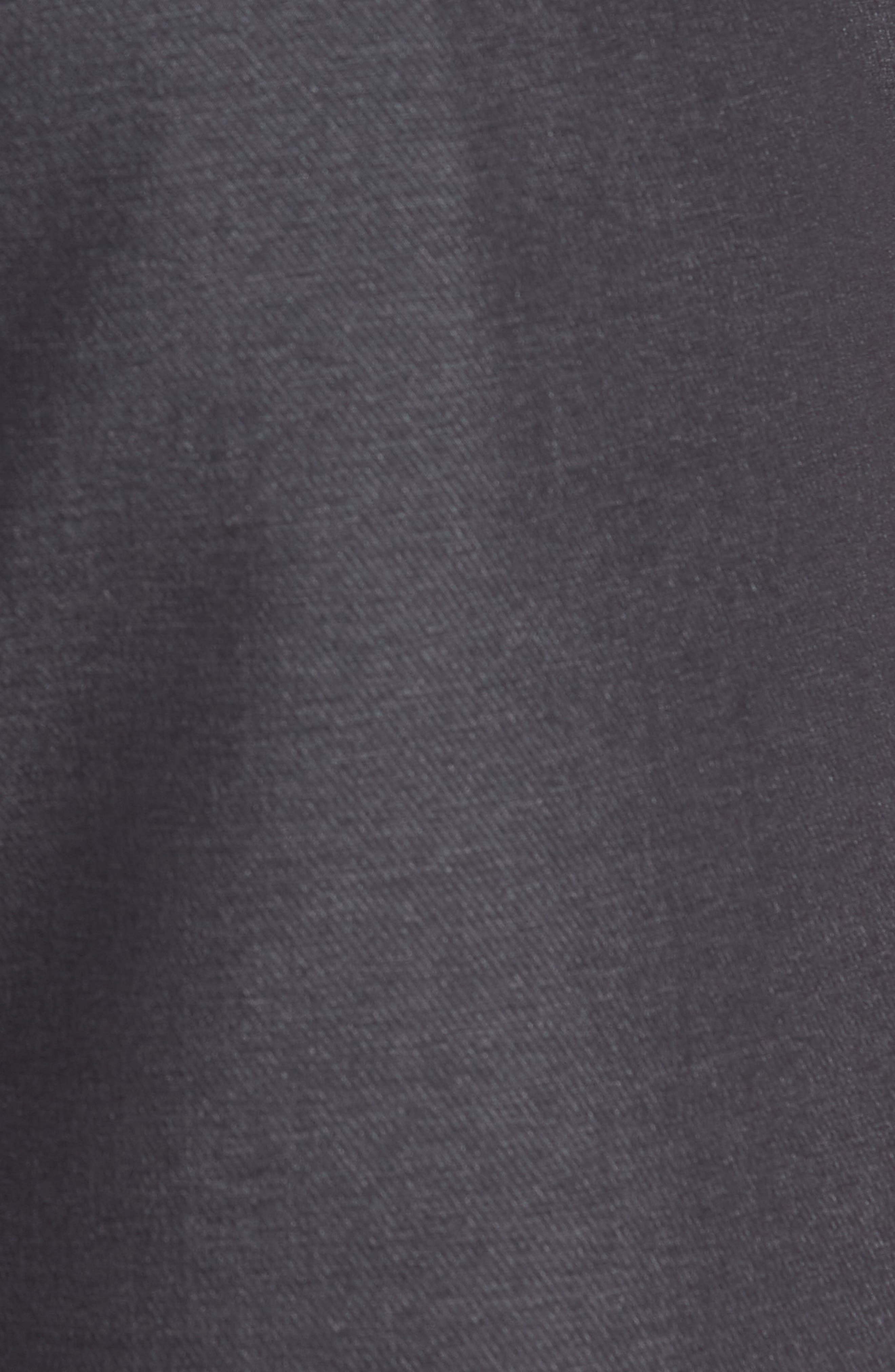 Performance Chino Shorts,                             Alternate thumbnail 5, color,                             Grey Onyx Heather
