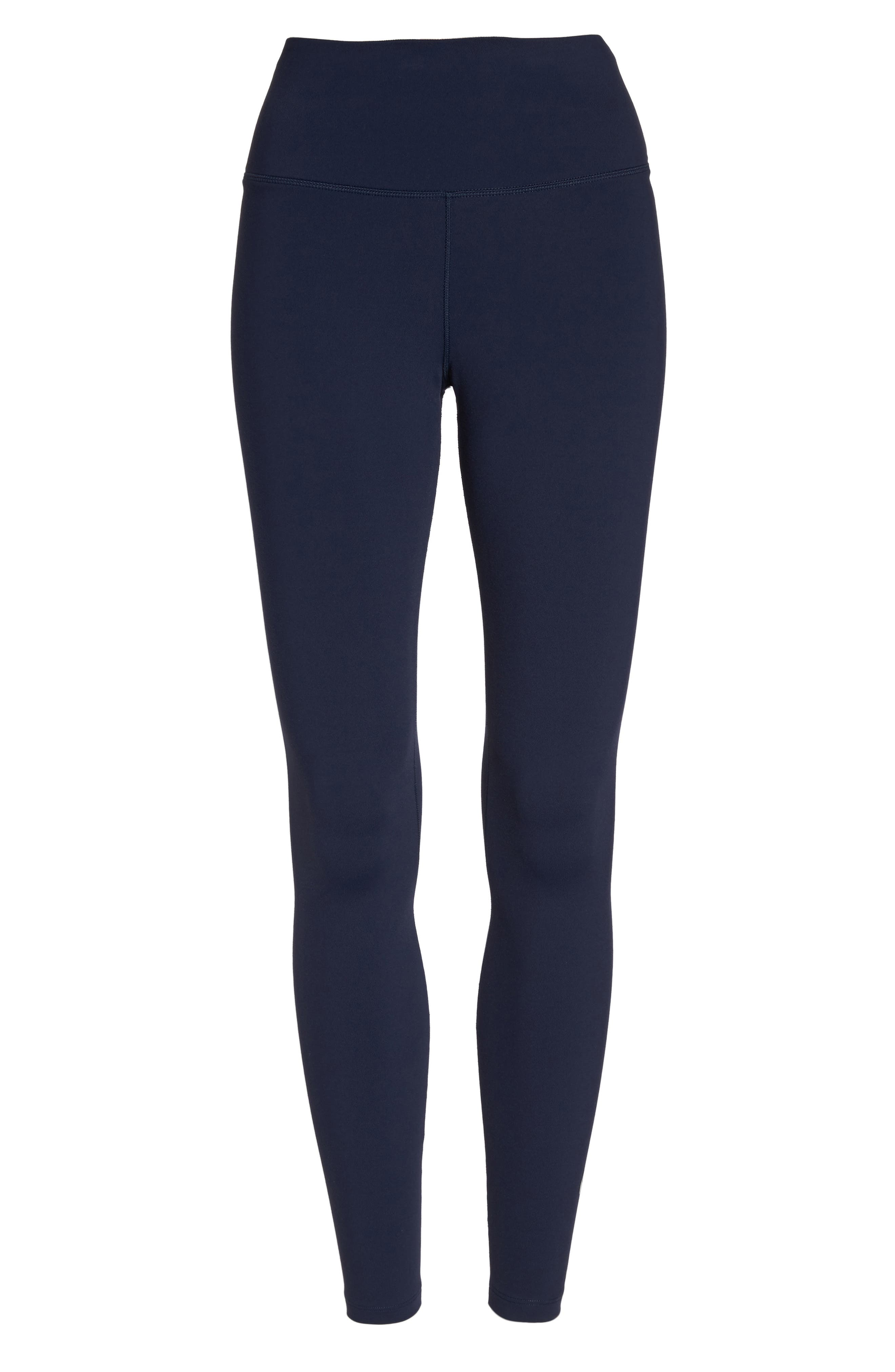 Alternate Image 7  - Nike Sculpt Lux Training Tights