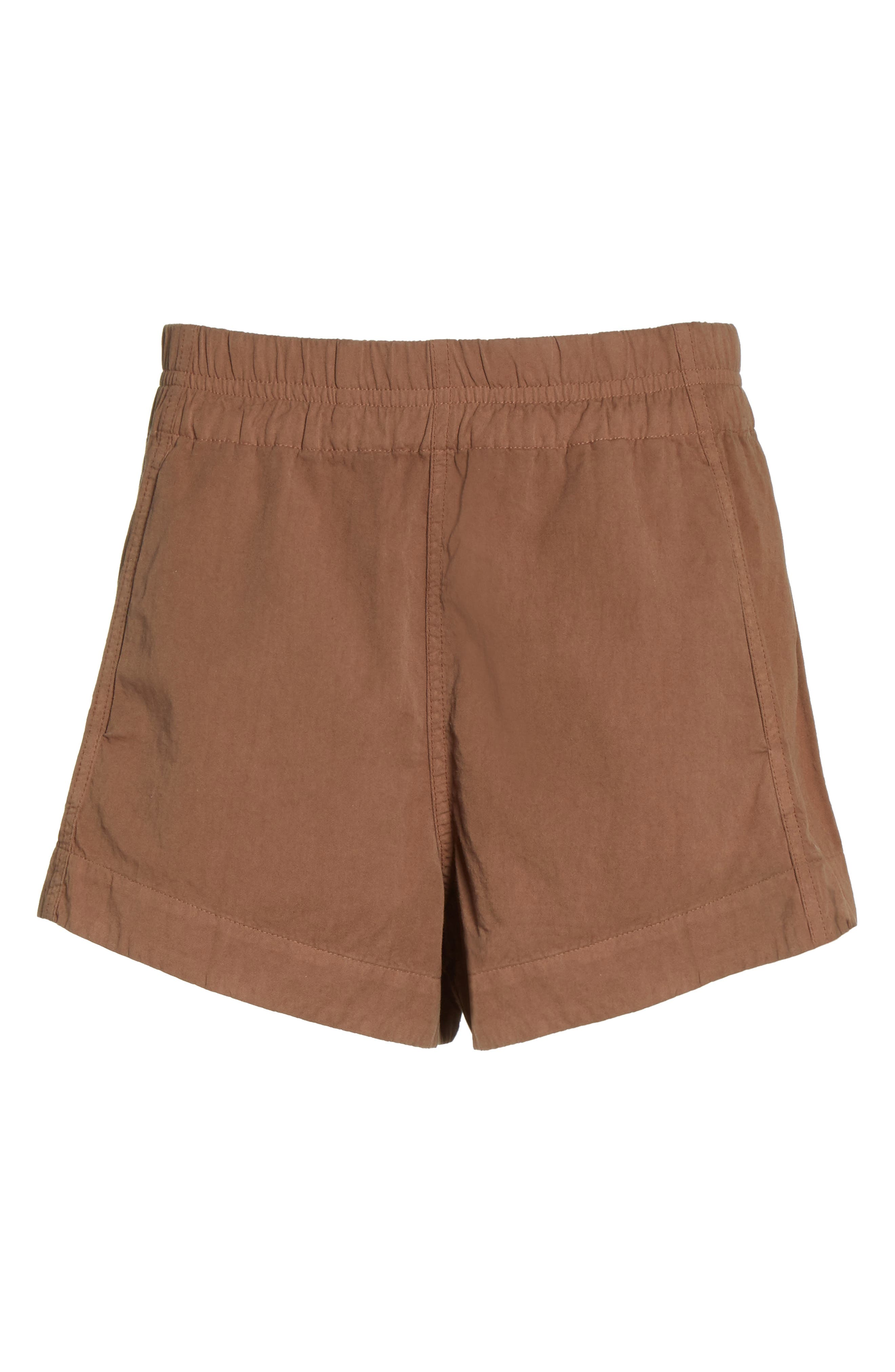 Denys Runner Shorts,                             Alternate thumbnail 6, color,                             Pachumama