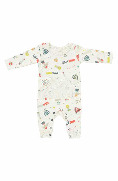 Organic baby clothes nordstrom petit pehr big top romper baby negle Gallery