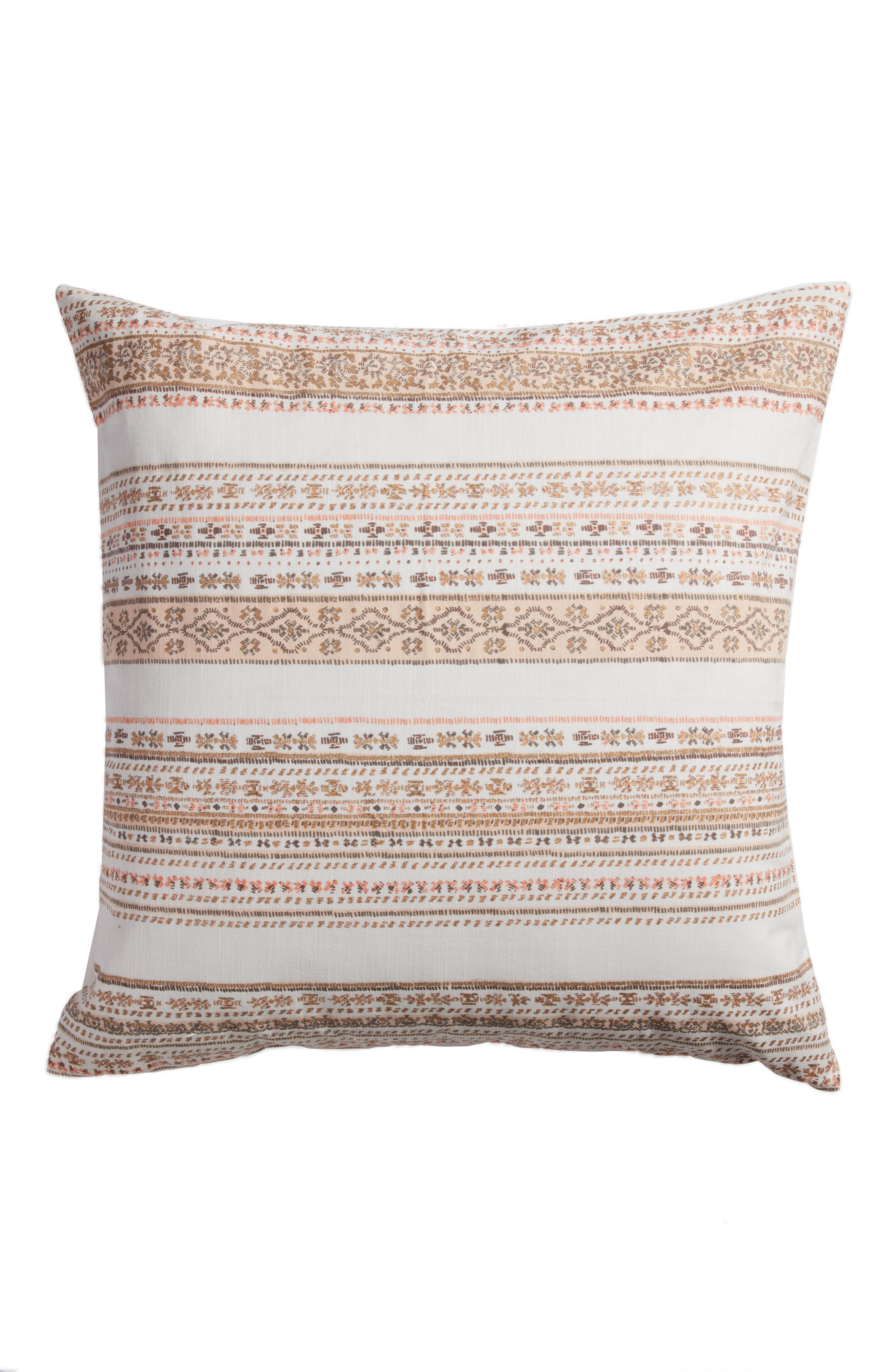 Nordstrom at Home Malia Accent Pillow