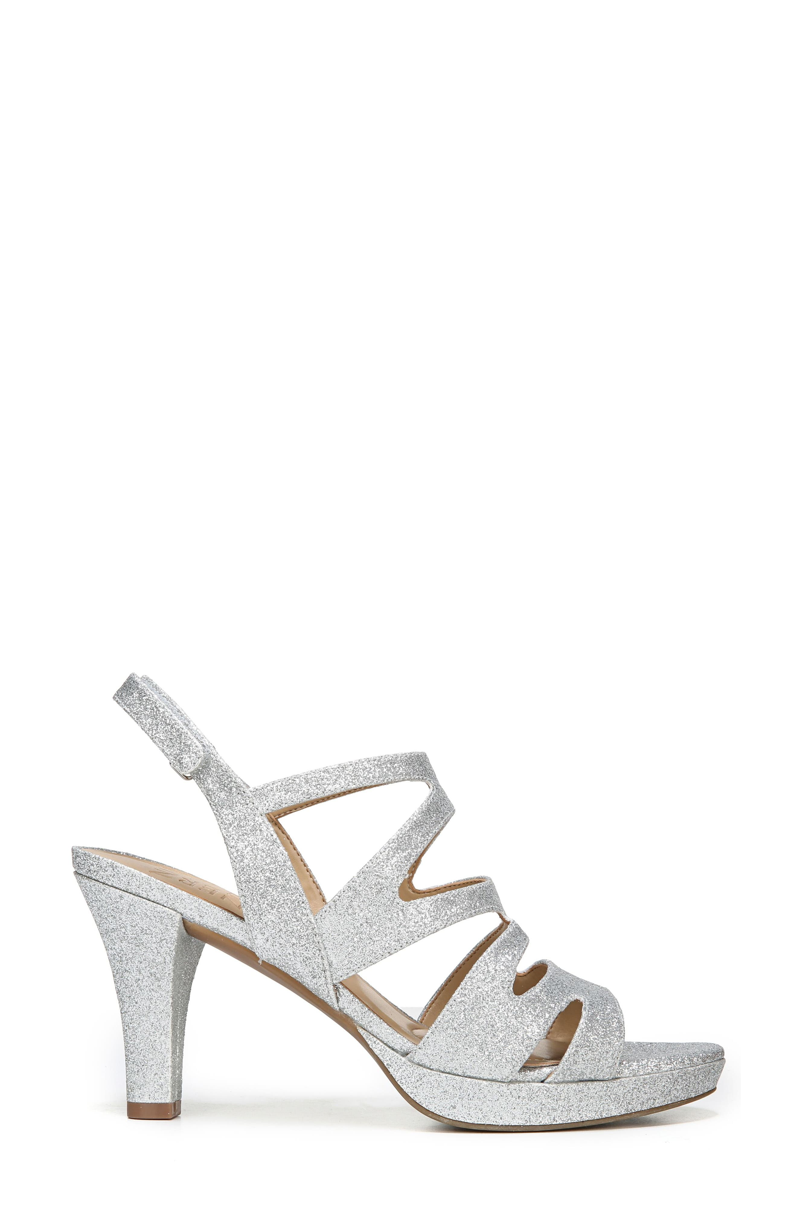 Alternate Image 3  - Naturalizer 'Pressley' Slingback Platform Sandal (Women)