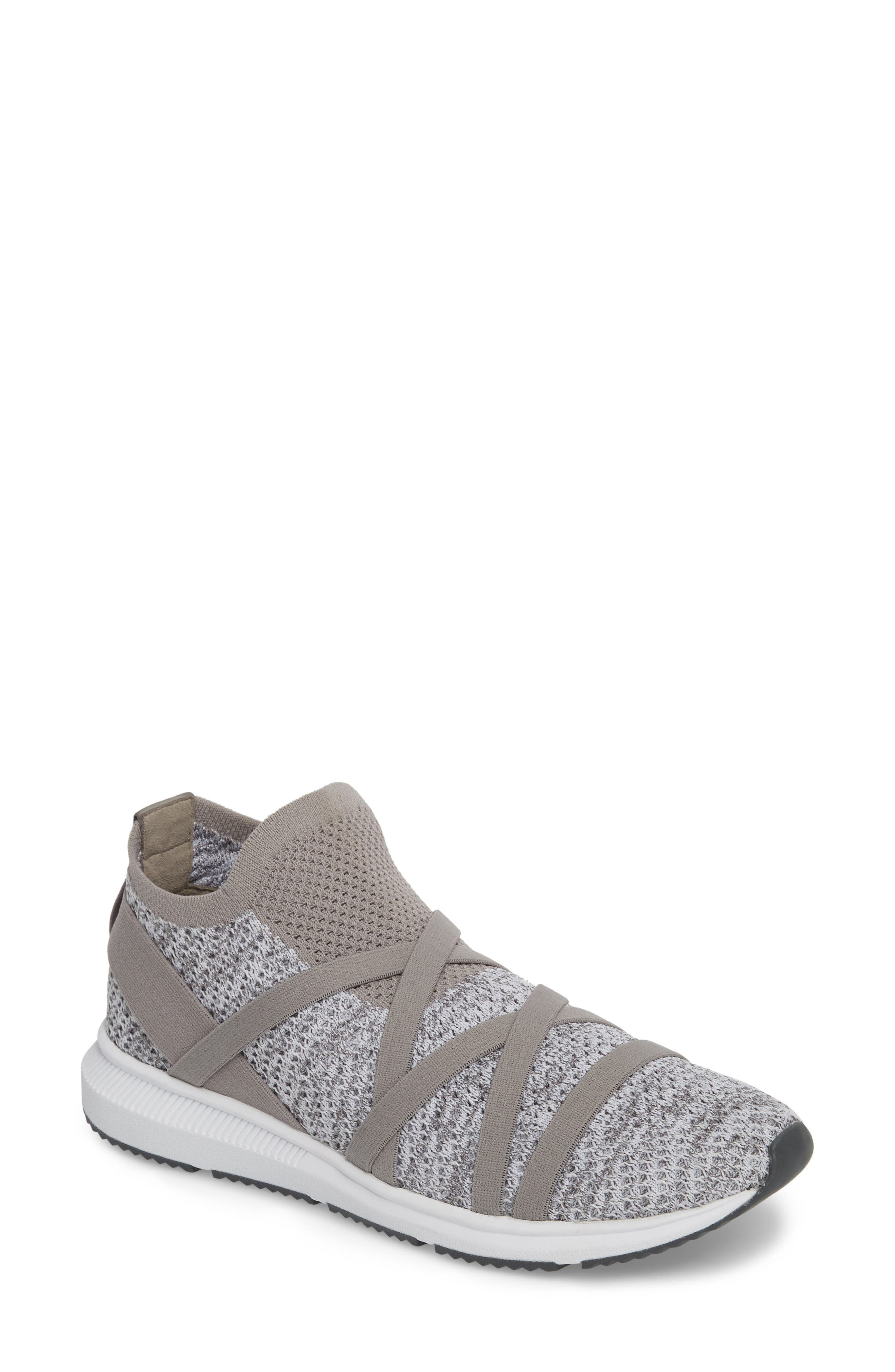 Eileen Fisher Women's Xanady Stretch Knit Slip-On Sneakers Free Shipping Best Prices Footlocker Online With Credit Card For Sale ZxjlTHyrhB