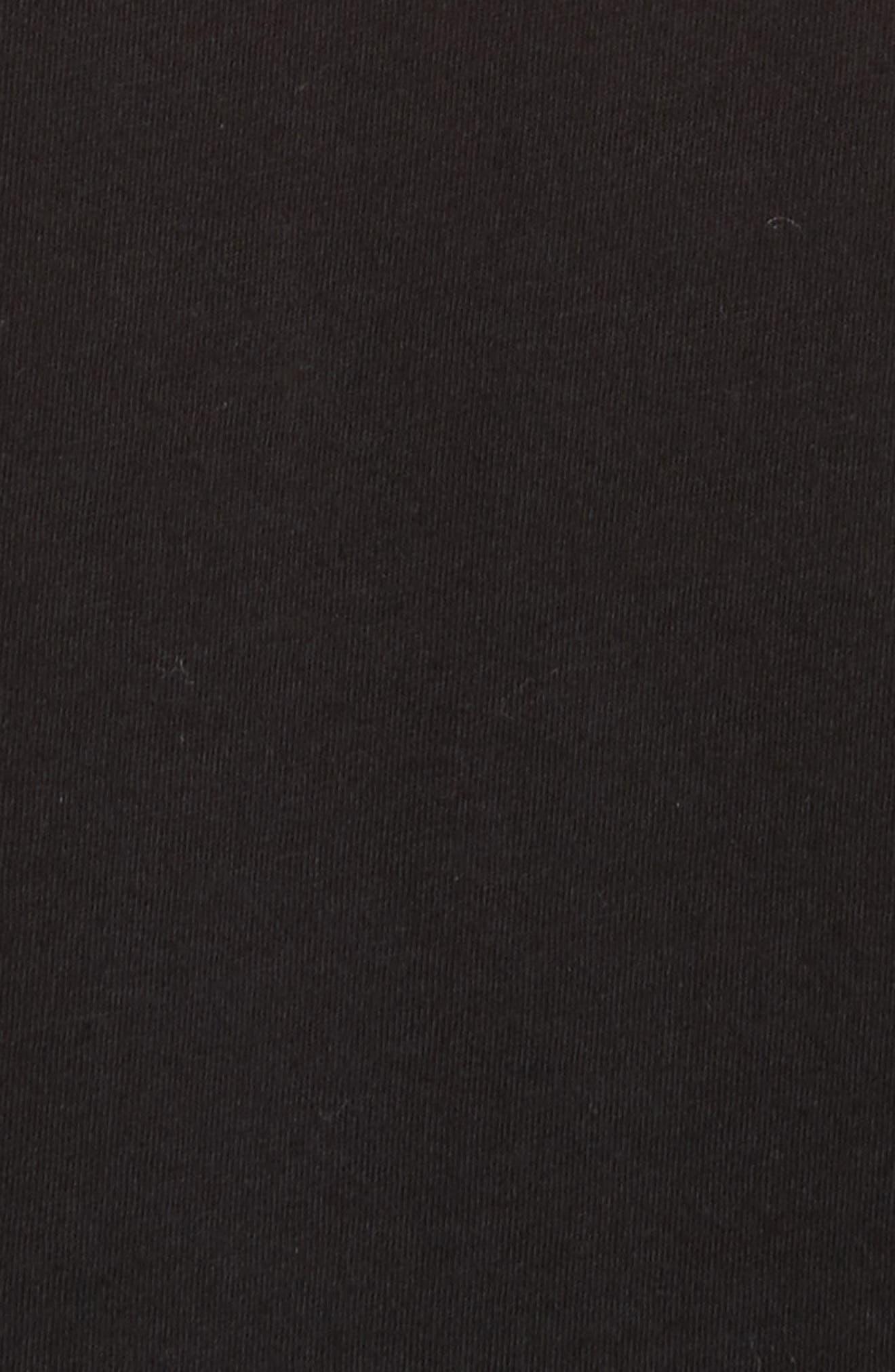 Alternate Image 6  - Proenza Schouler PSWL Graphic Jersey Tee
