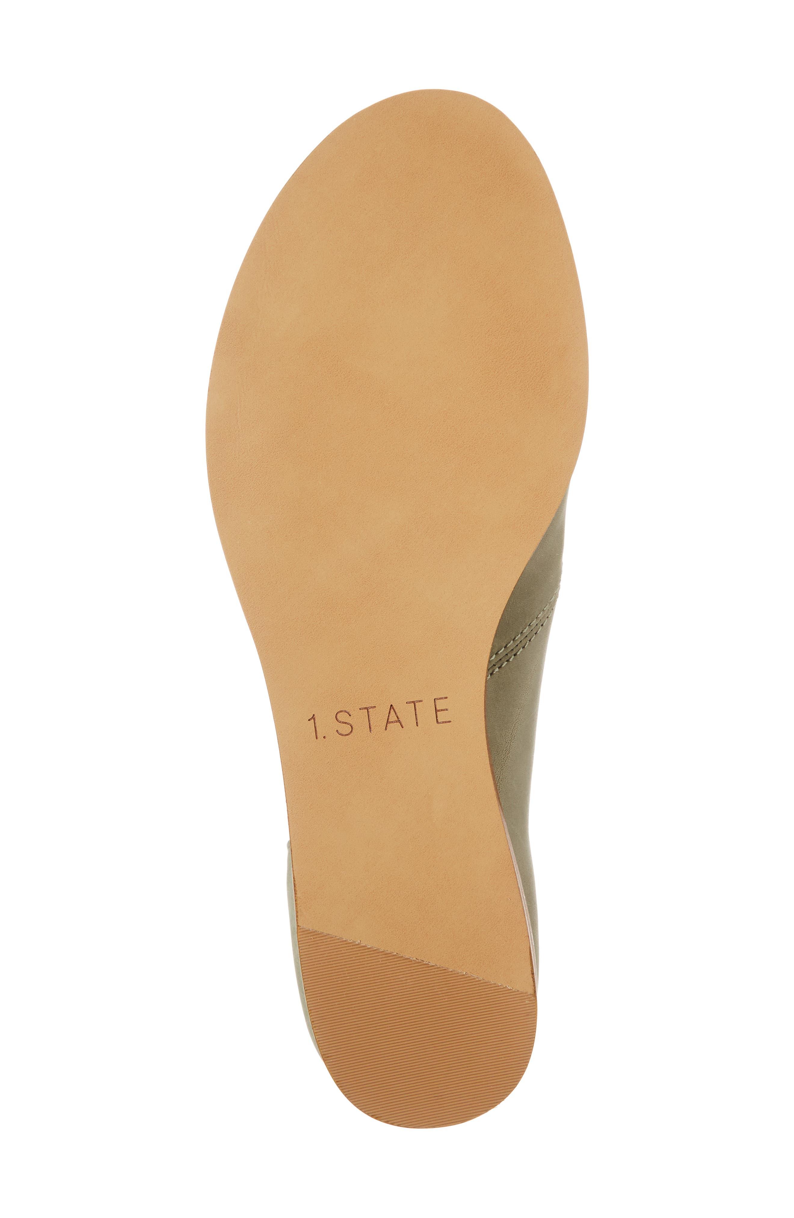 Celvin Sandal,                             Alternate thumbnail 5, color,                             Nettle Leather