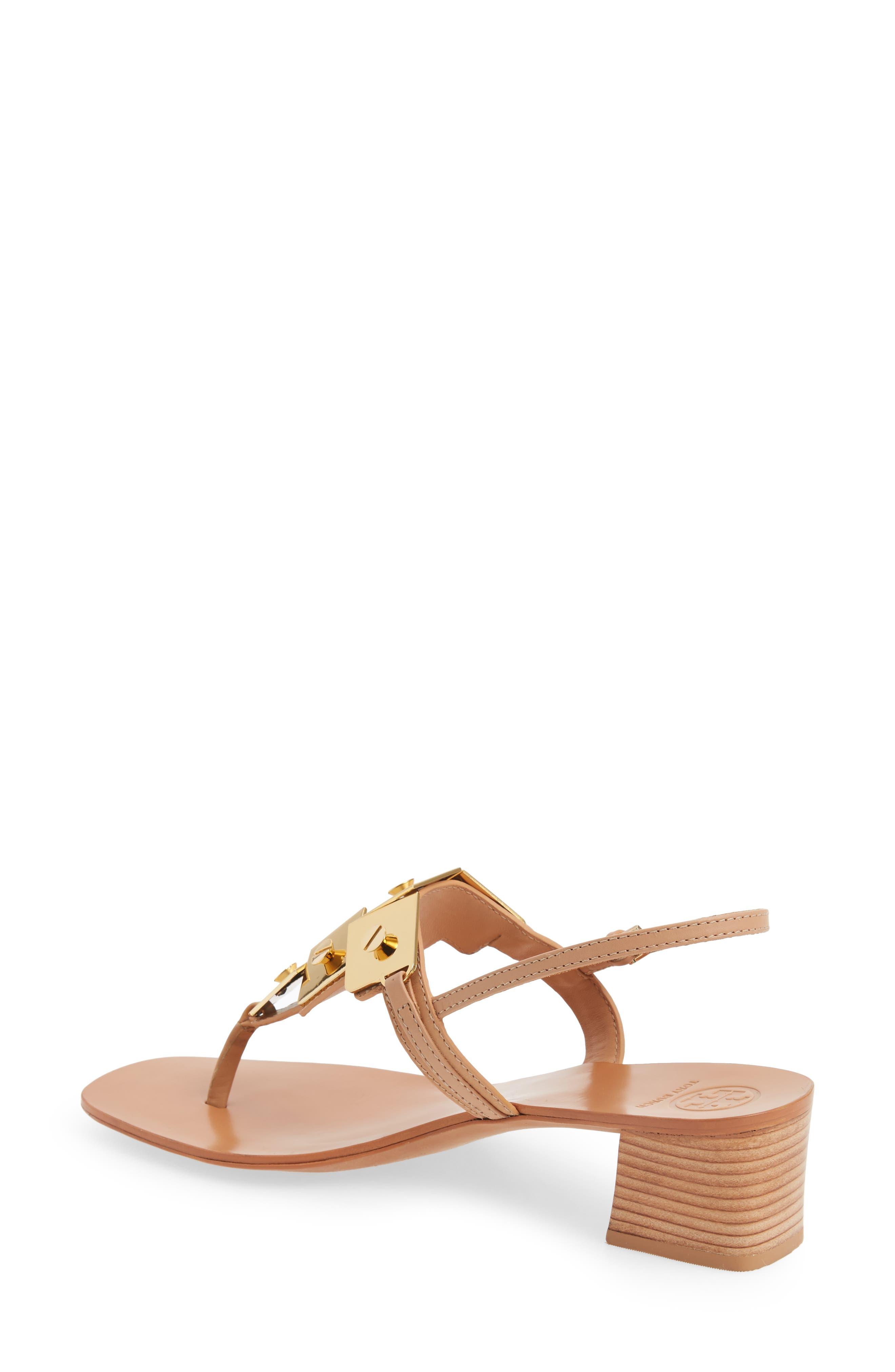 Alternate Image 2  - Tory Burch Thompson Sandal (Women)