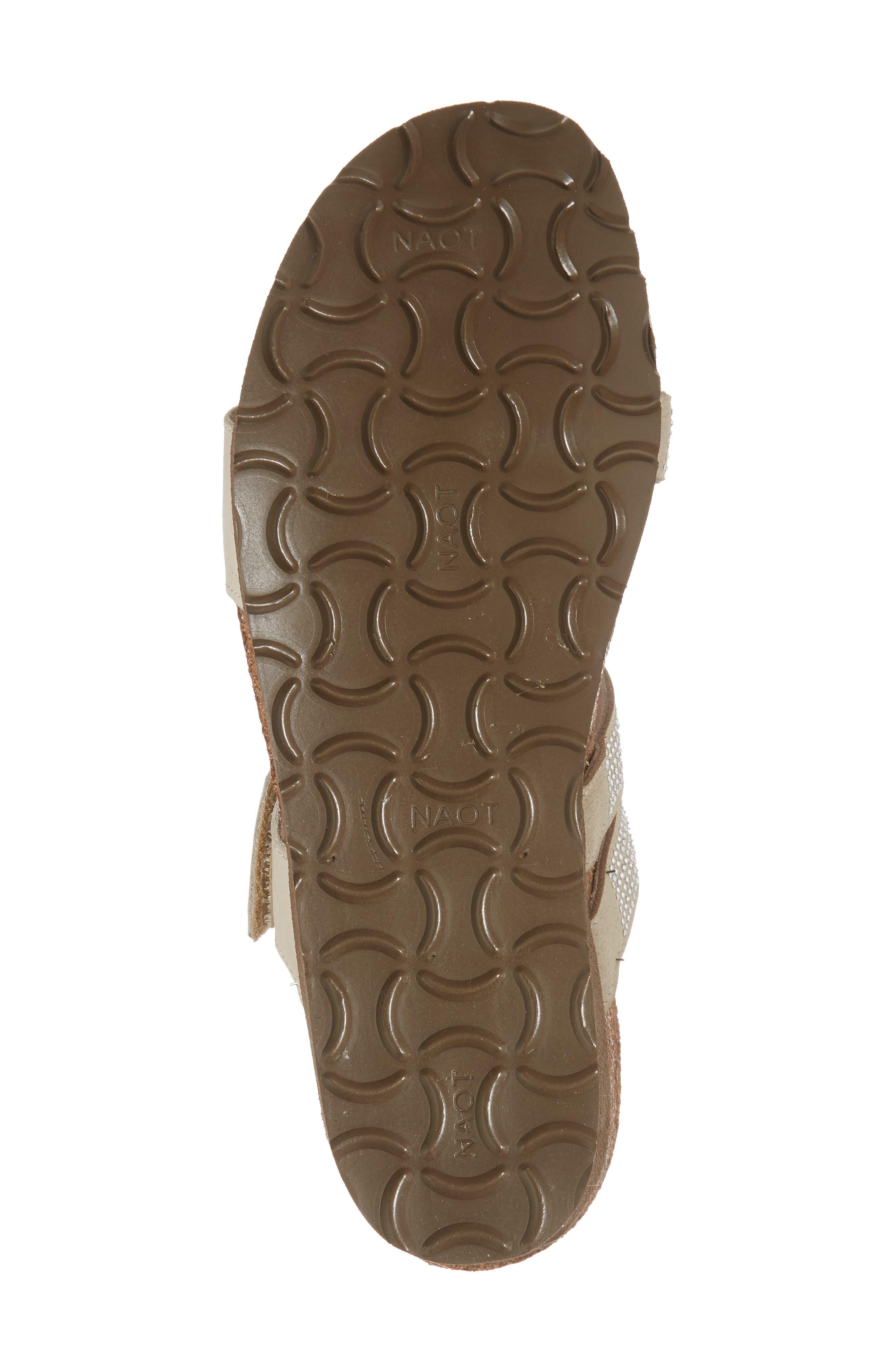 Alternate Image 6  - Naot Ainsley Studded Slide Sandal (Women)