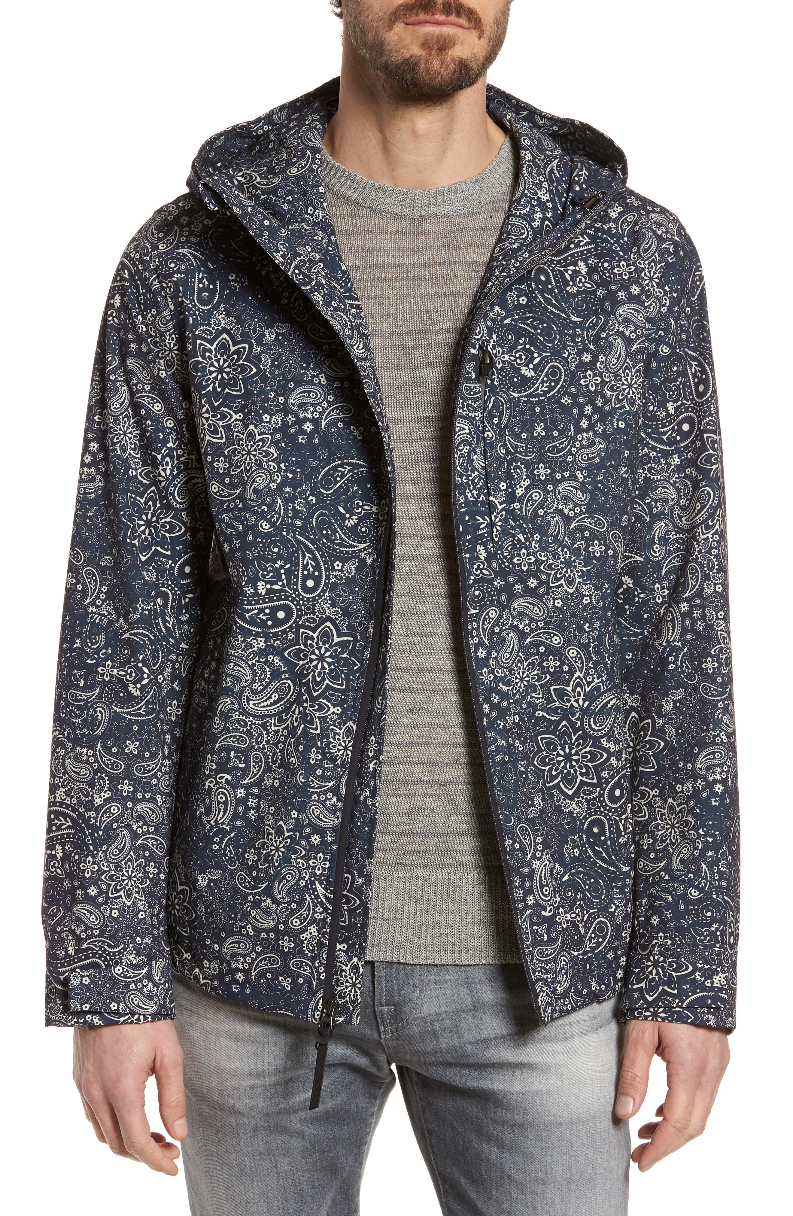 Alternate Image 1 Selected - Woolrich John Rich & Bros. Southbay Jacket