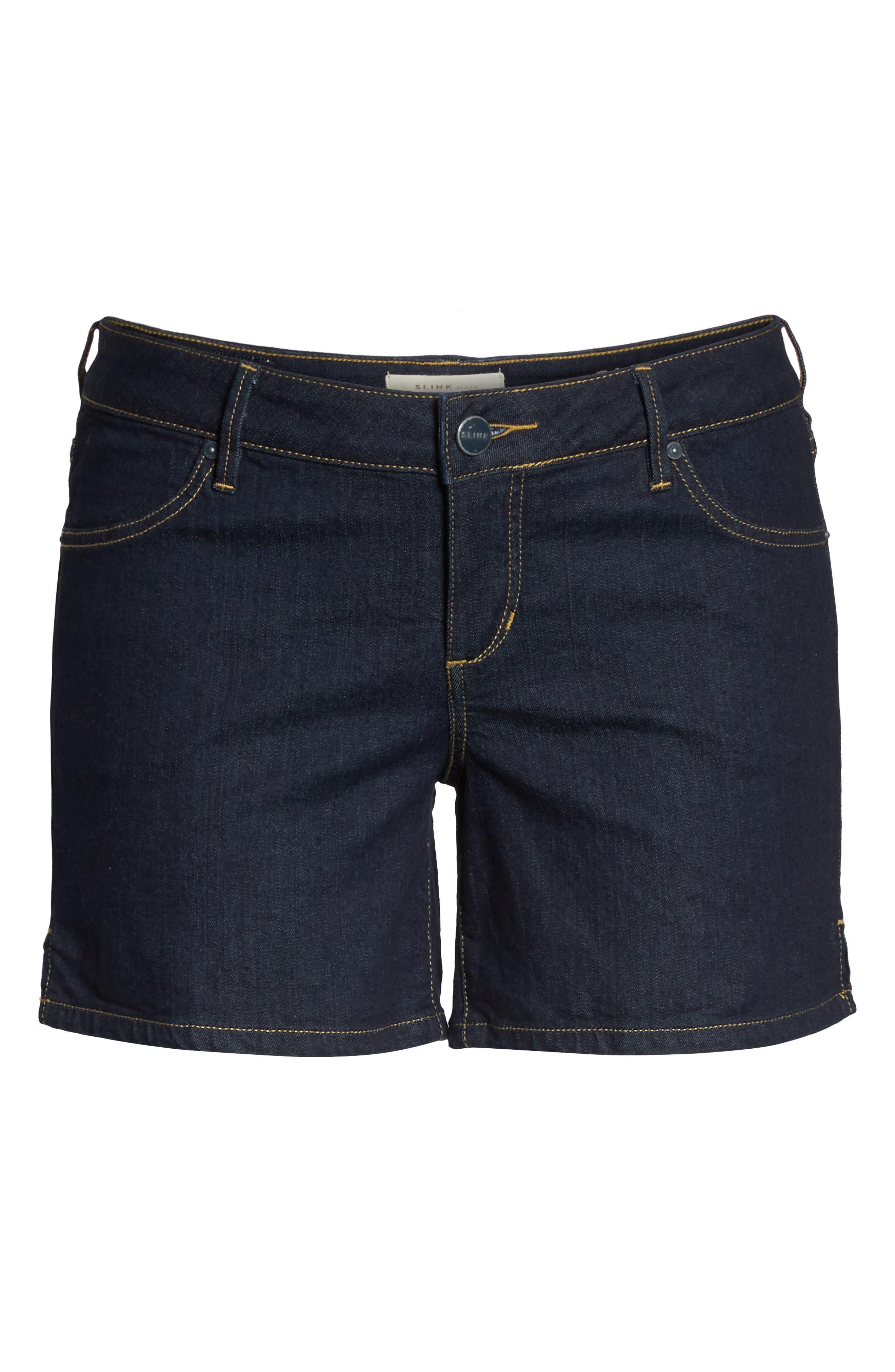 Side Vent Shorts,                             Alternate thumbnail 7, color,                             Gerri