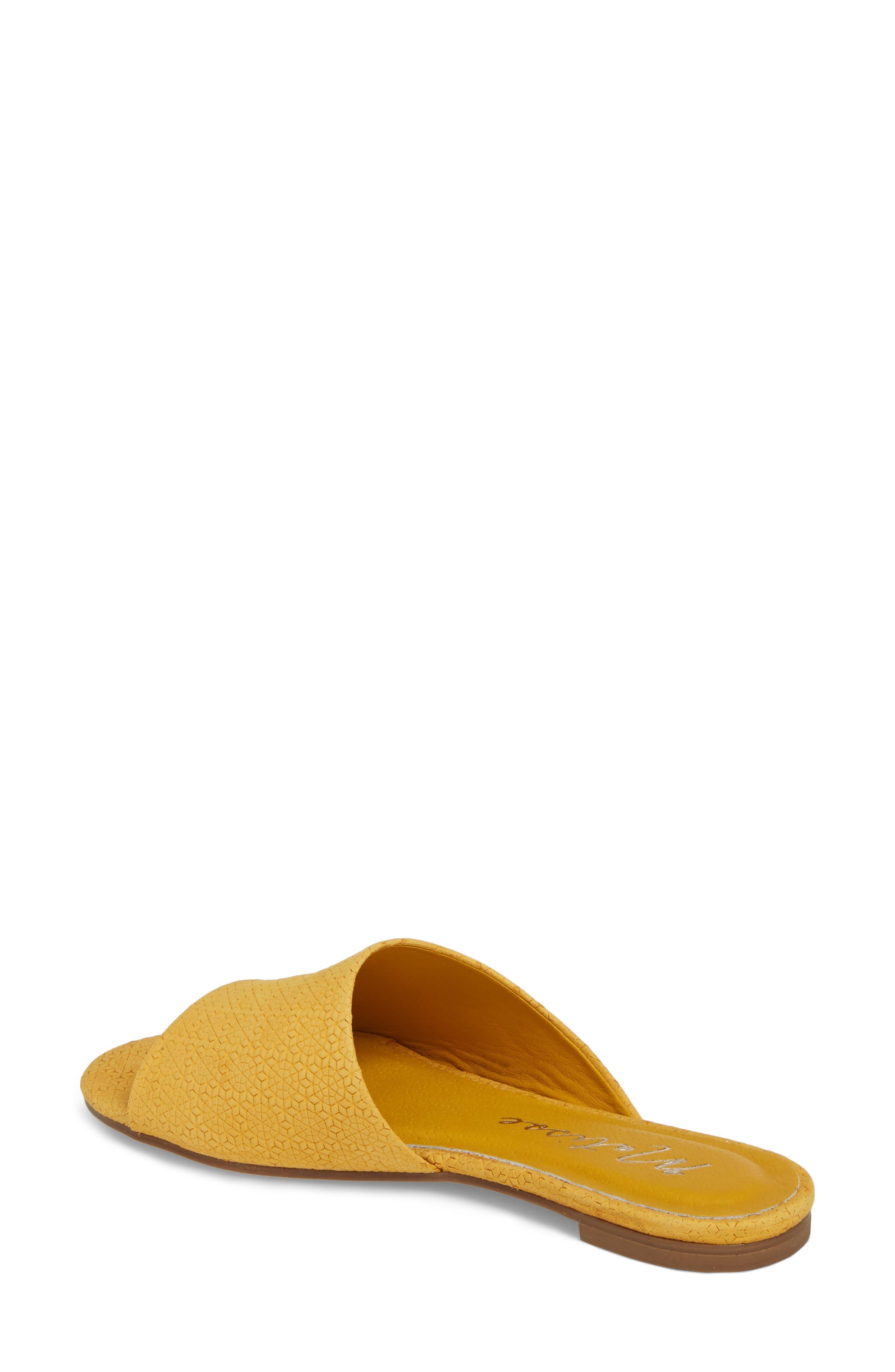 Lira Sandal,                             Alternate thumbnail 2, color,                             Mango Leather