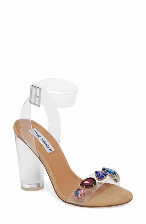 Steve Madden Control Sandal (Women)