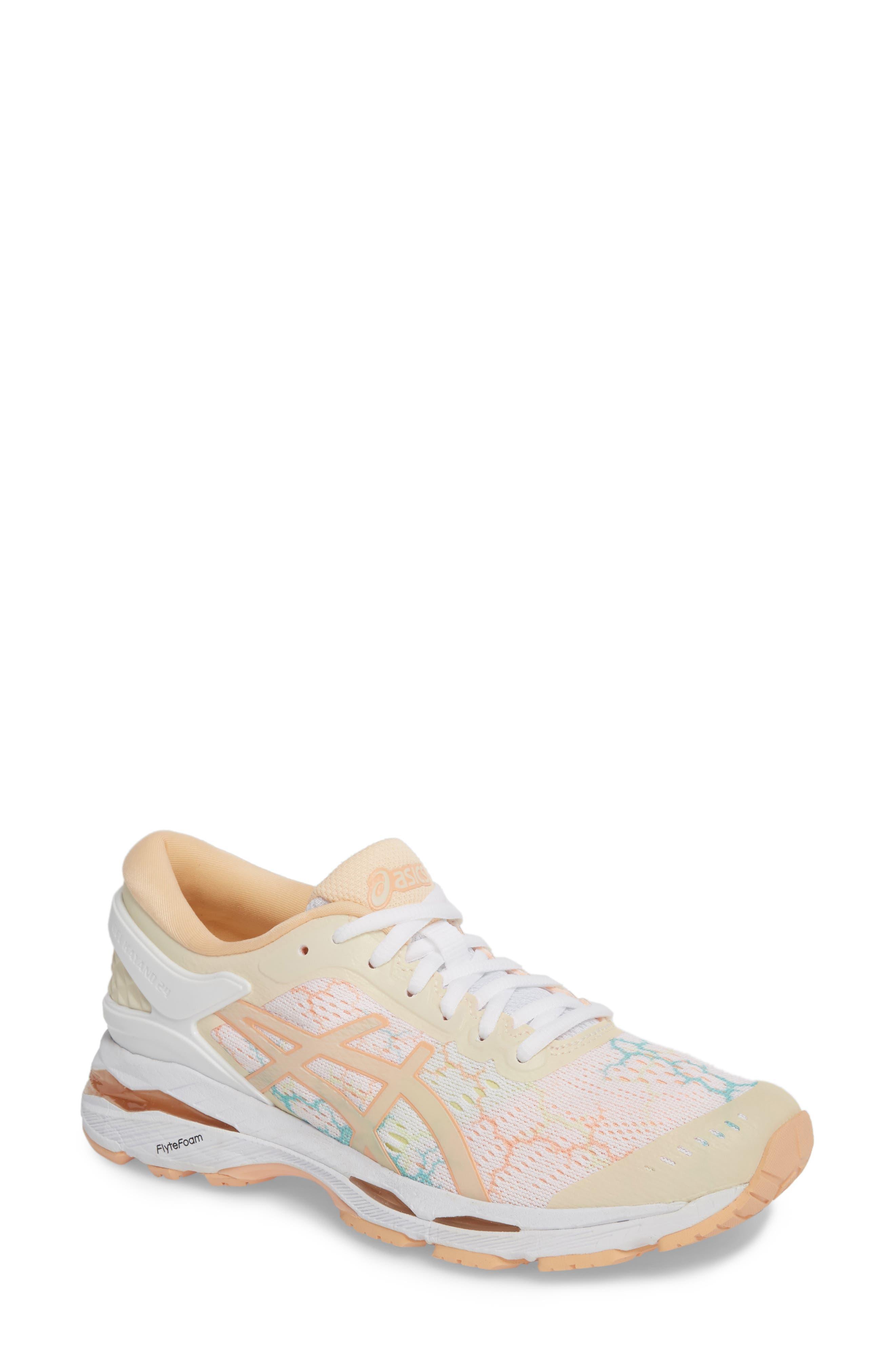 ASICS® GEL-Kayano® 24 Lite-Show Running Shoe (Women)