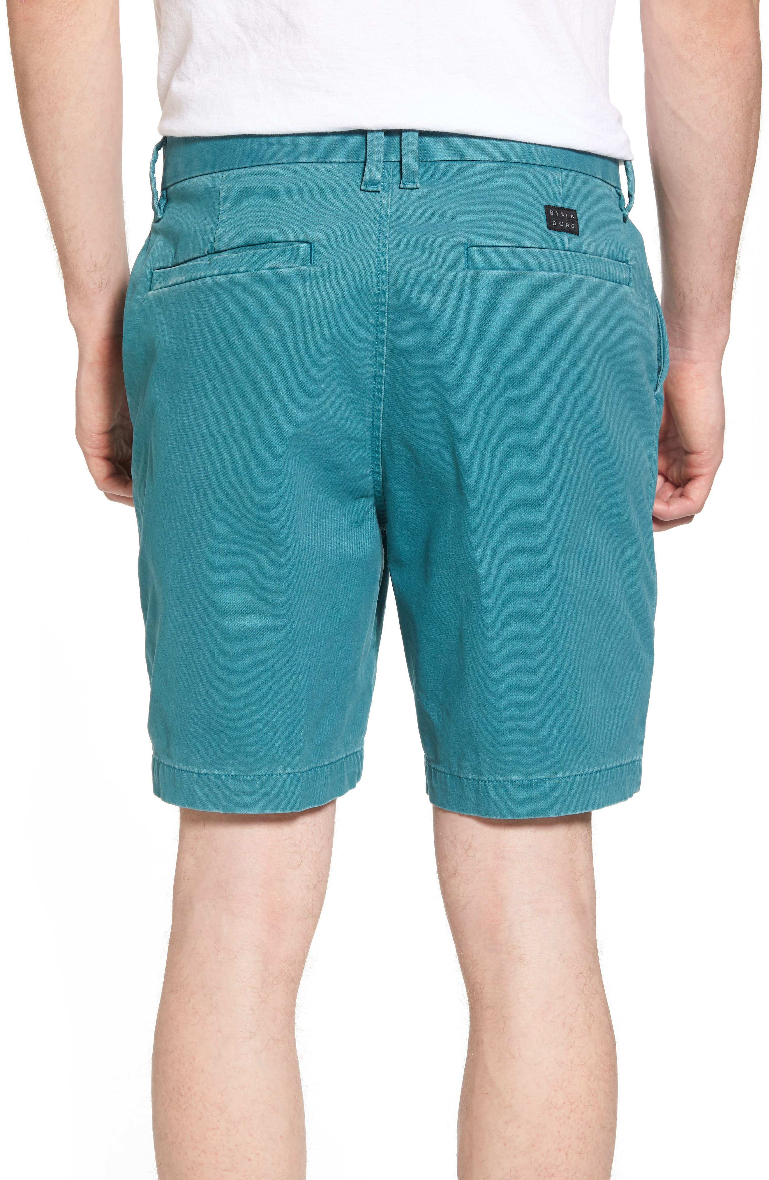 New Order Shorts,                             Alternate thumbnail 2, color,                             Hydro