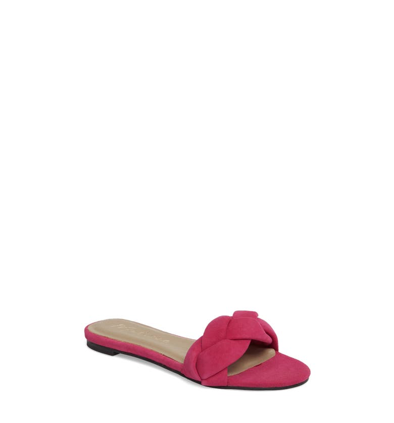 Main Image - Matisse Georgie Slide Sandal (Women)