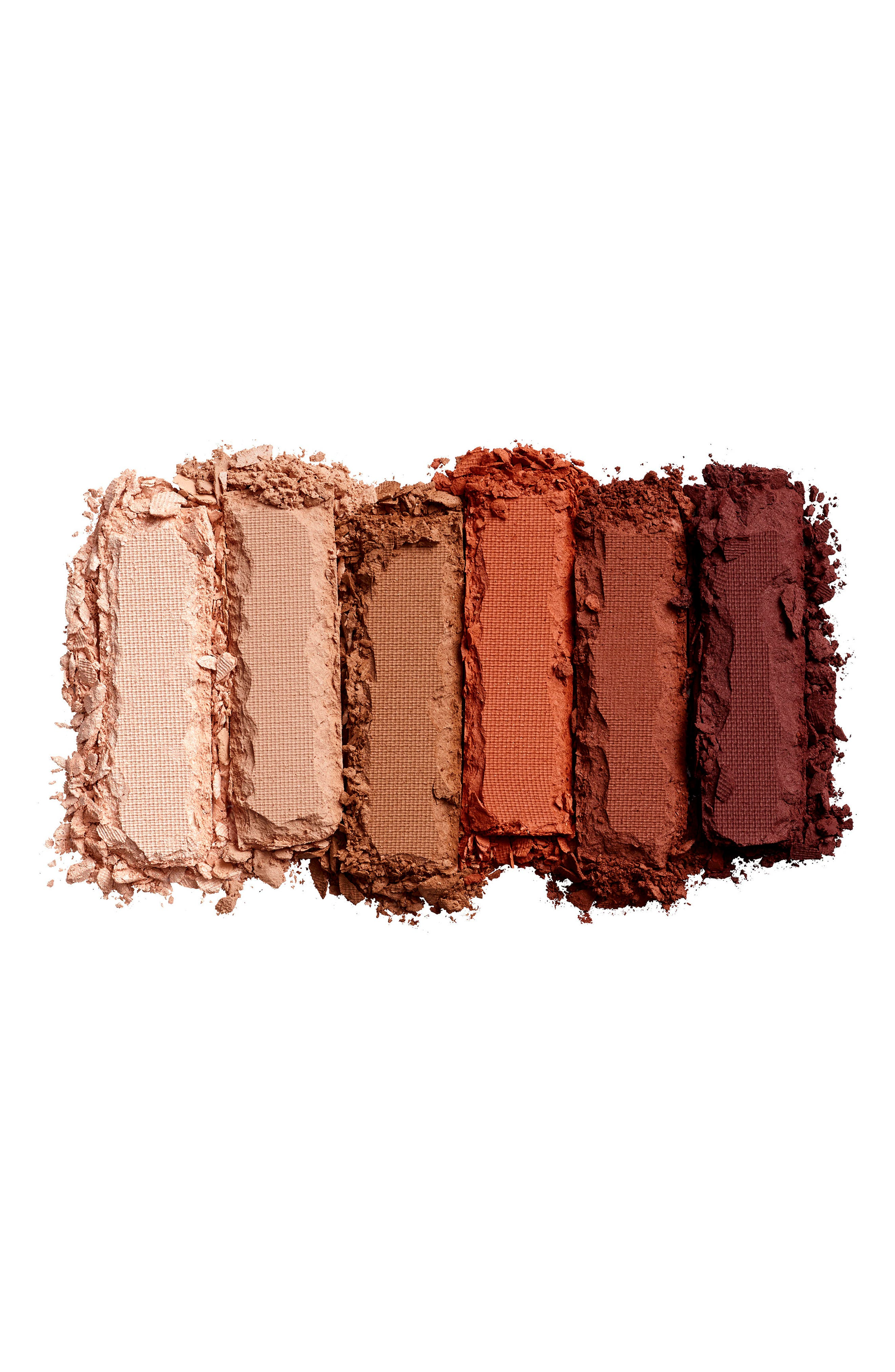 Alternate Image 4  - Urban Decay Naked Petite Heat Eyeshadow Palette