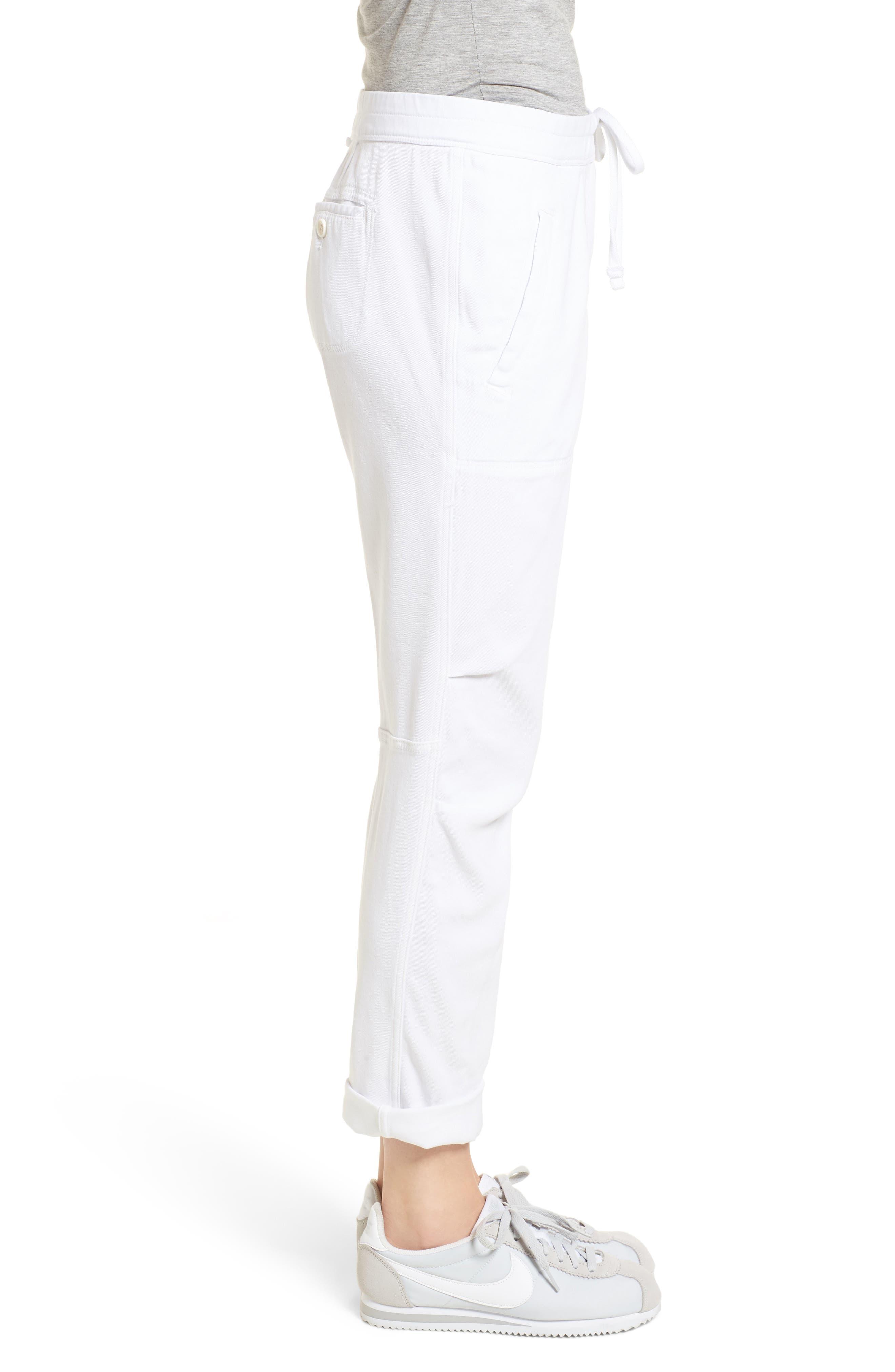 Alternate Image 3  - James Perse Utility Pants
