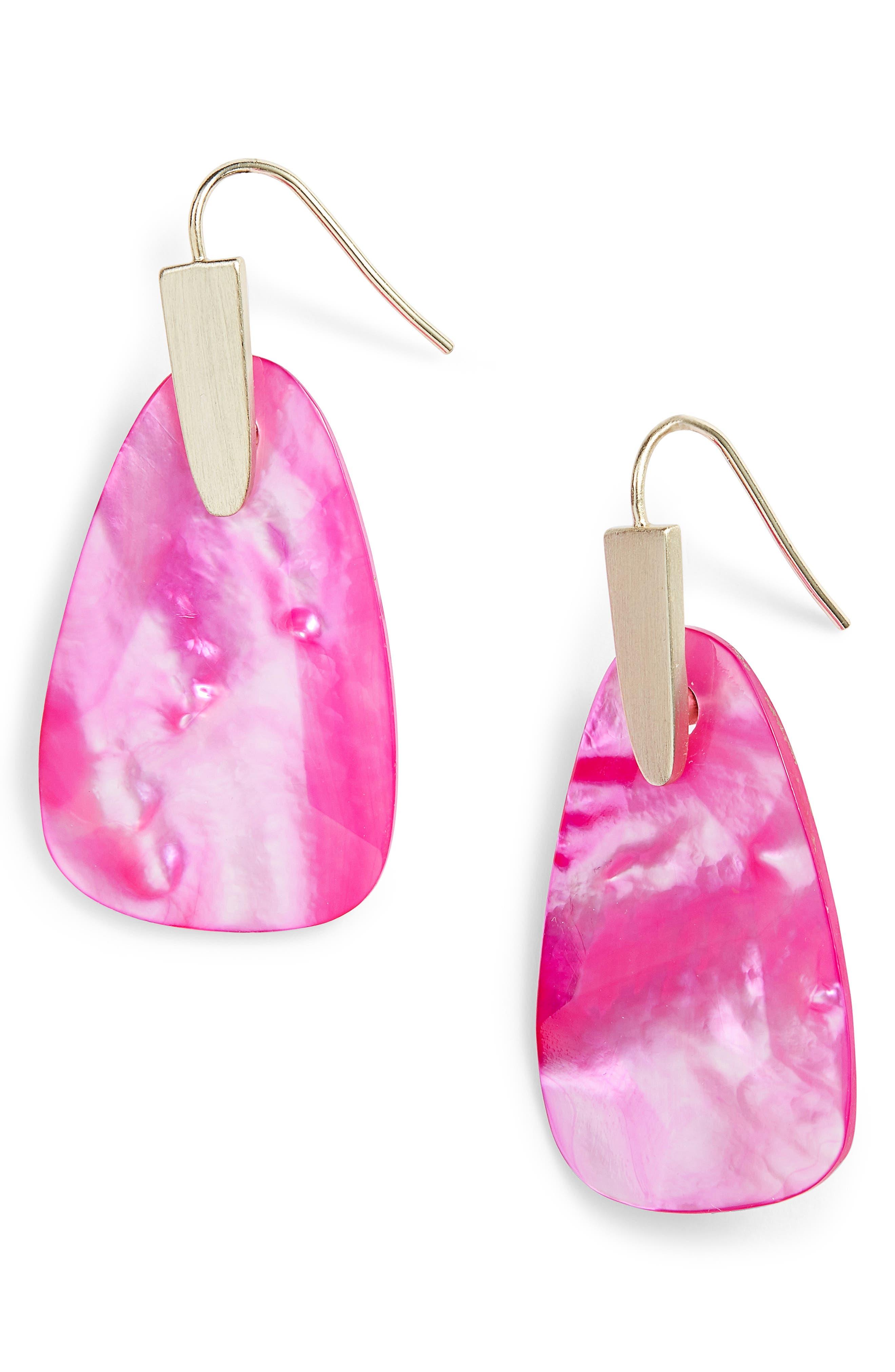 Kendra Scott Marty Stone Earrings
