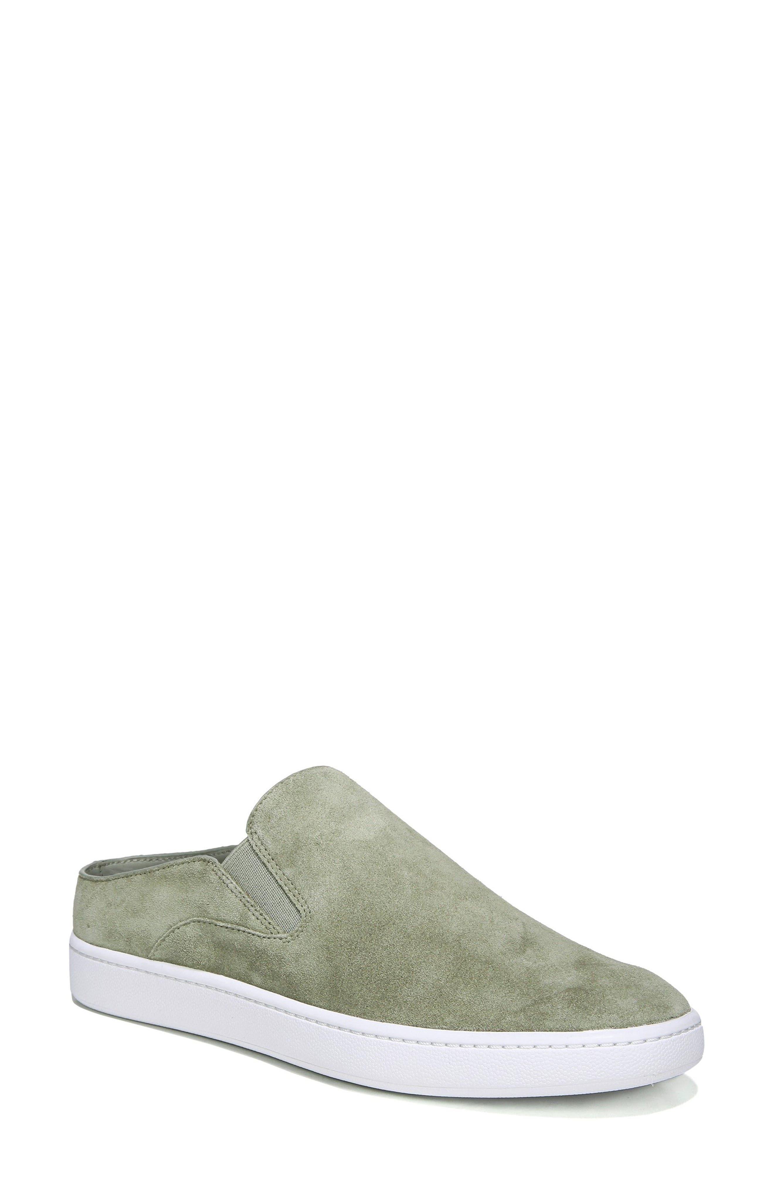 Alternate Image 1 Selected - Vince Verrell Slip-On Sneaker (Women)