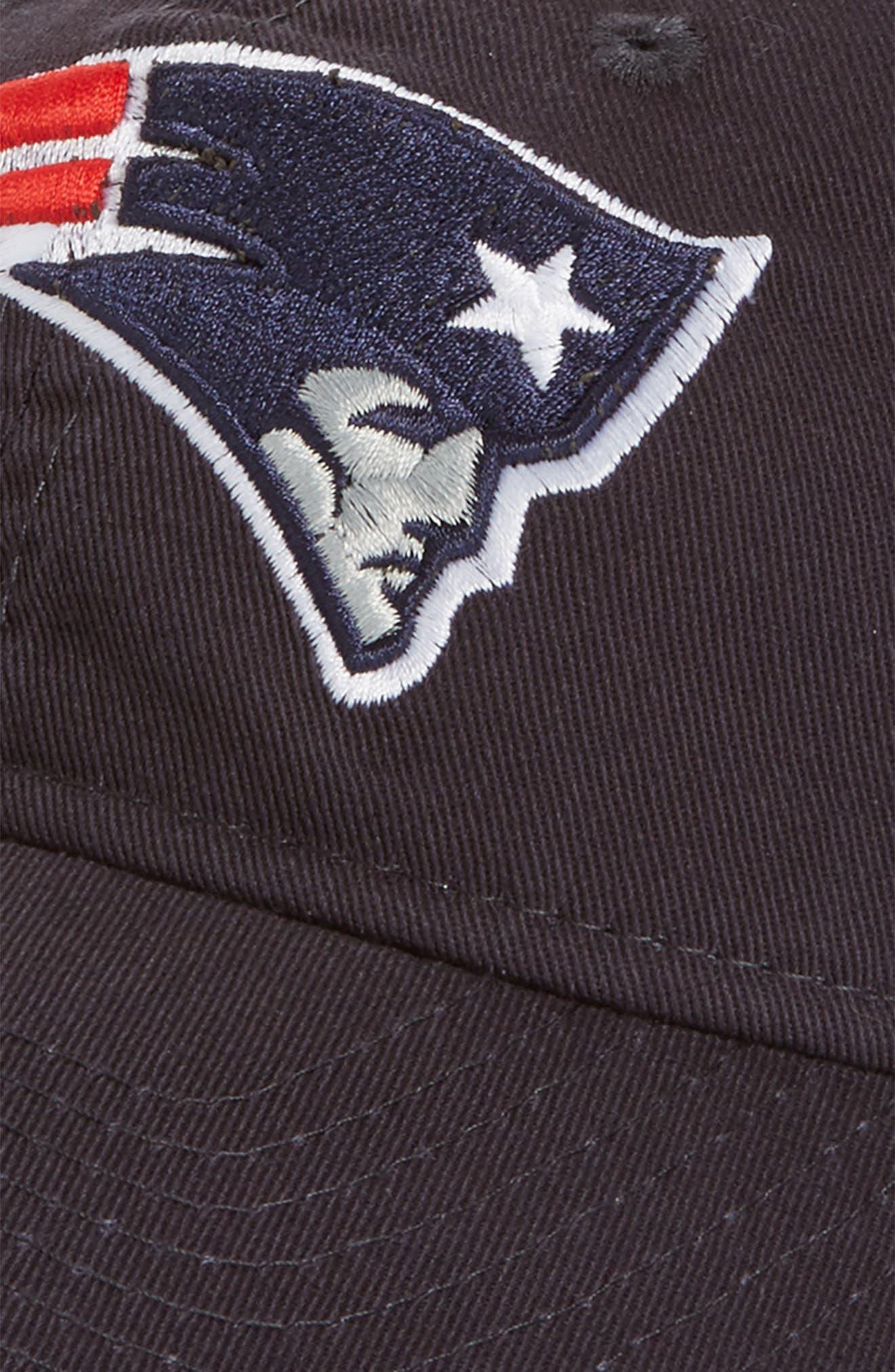 NFL Super Bowl LII Cap,                             Alternate thumbnail 4, color,                             New England Patriots