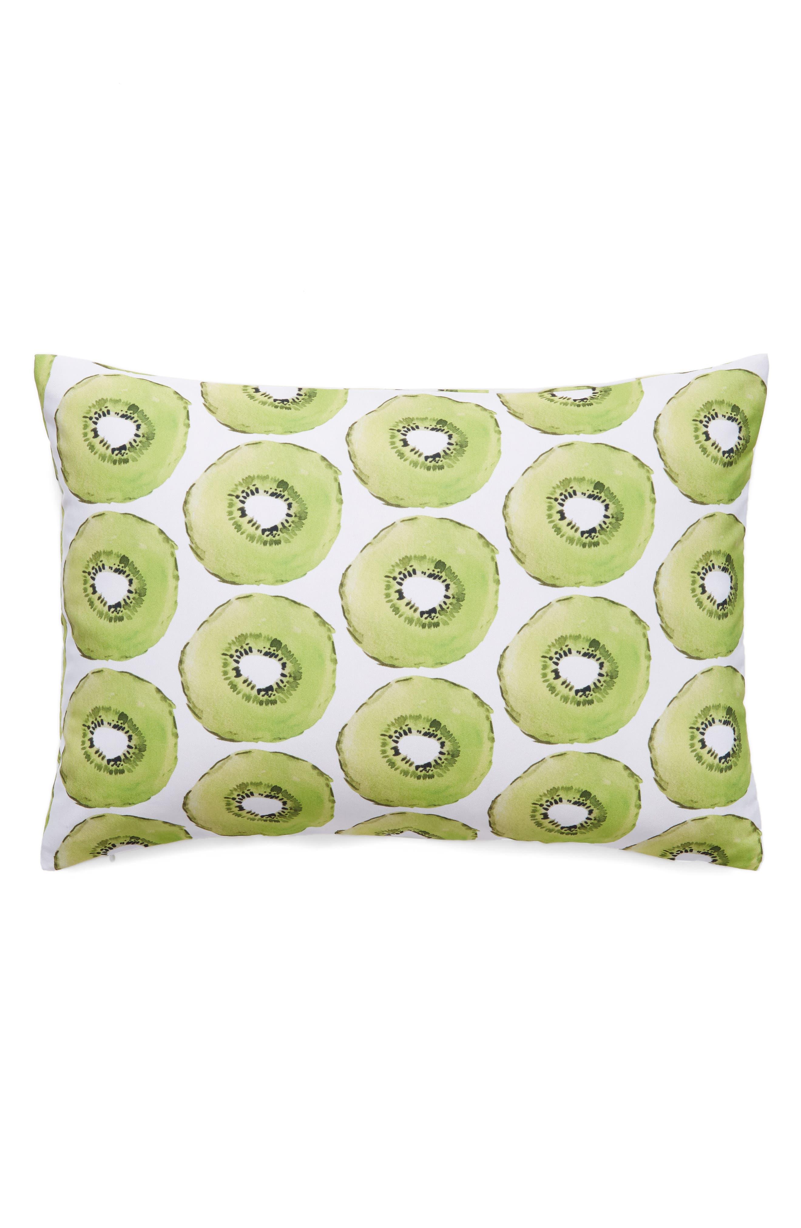 Levtex Kiwi Accent Pillow