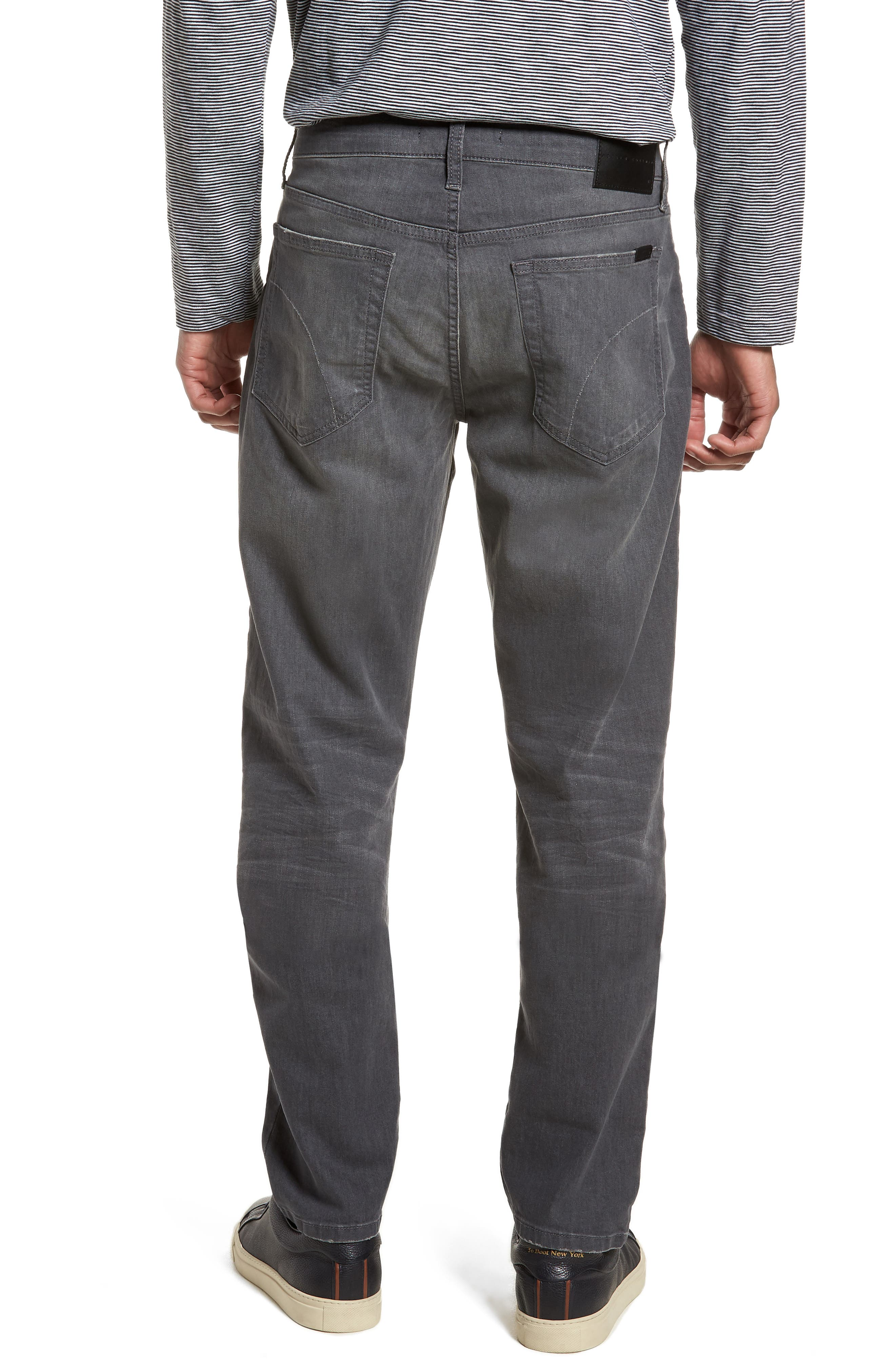 Folsom Athletic Slim Fit Jeans,                             Alternate thumbnail 2, color,                             Julian