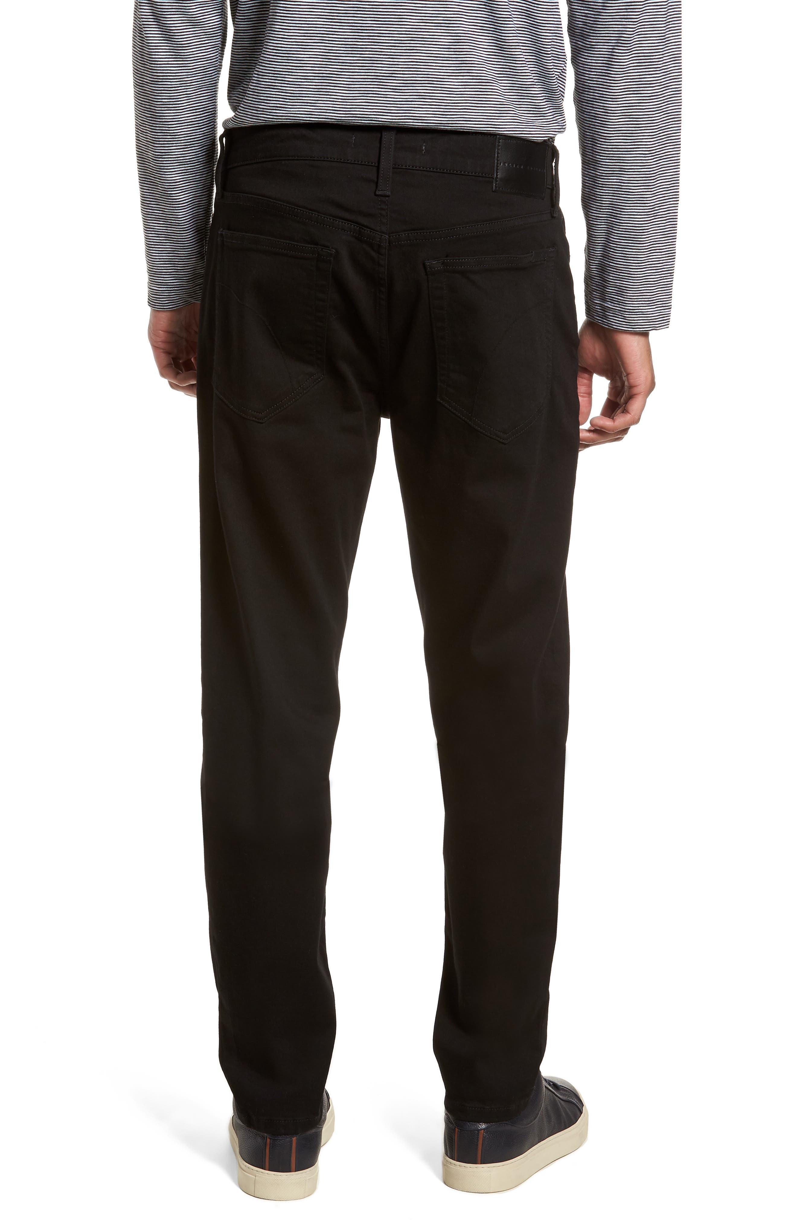 Folsom Athletic Slim Fit Jeans,                             Alternate thumbnail 2, color,                             Edleman
