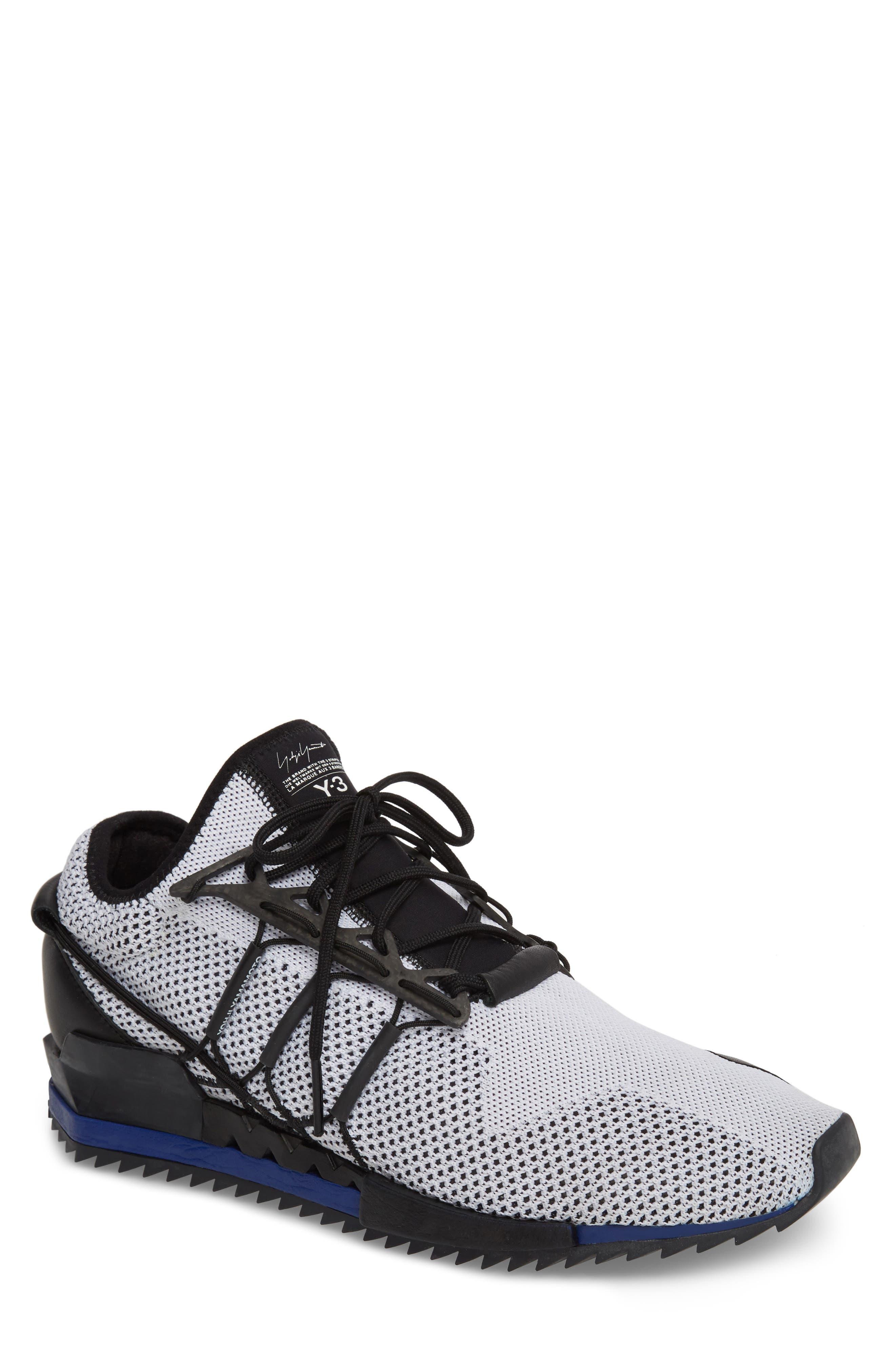 Alternate Image 1 Selected - Y-3 Harigane Sneaker (Men)