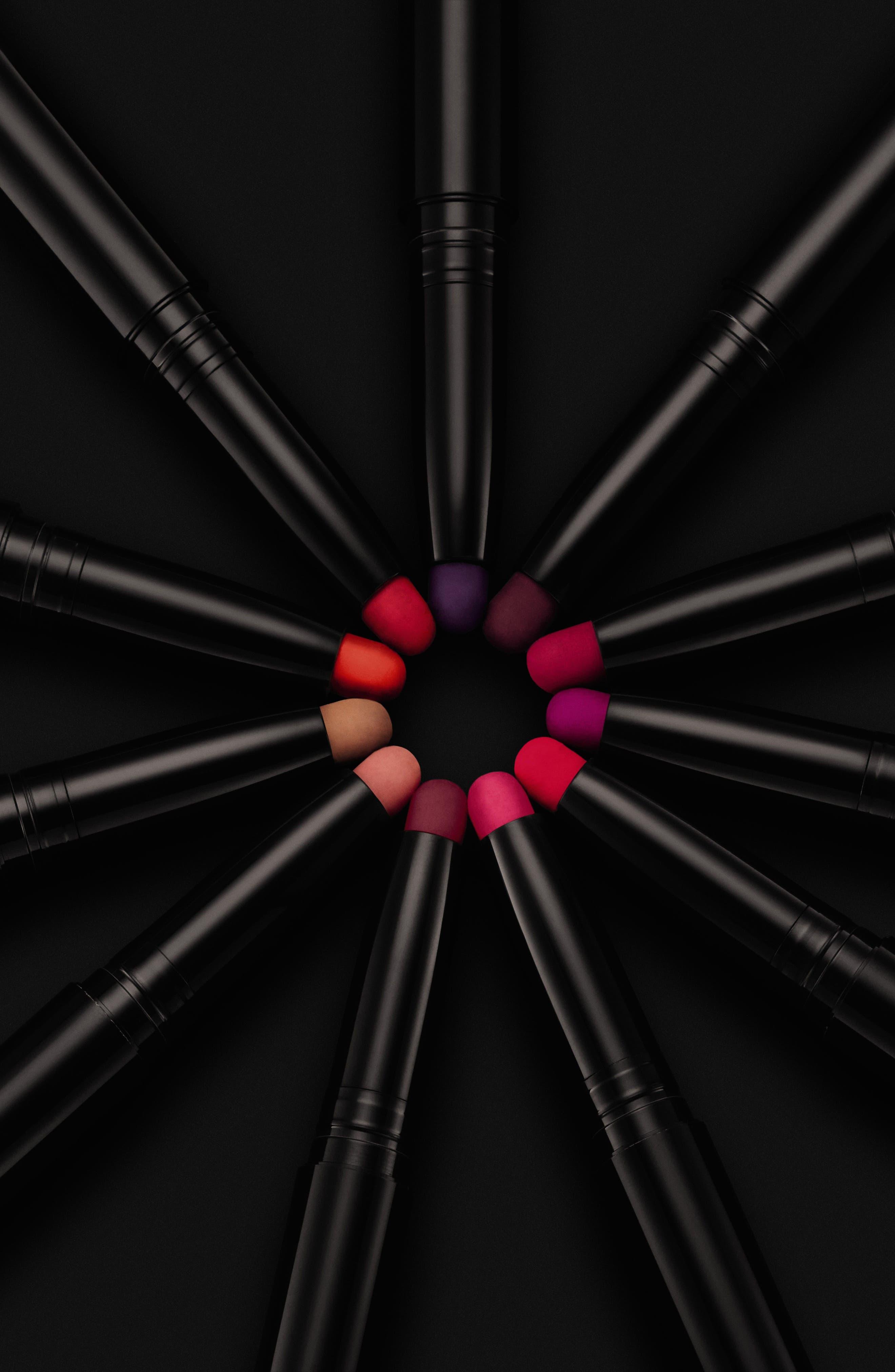 Velour Extreme Matte Lipstick,                             Alternate thumbnail 6, color,