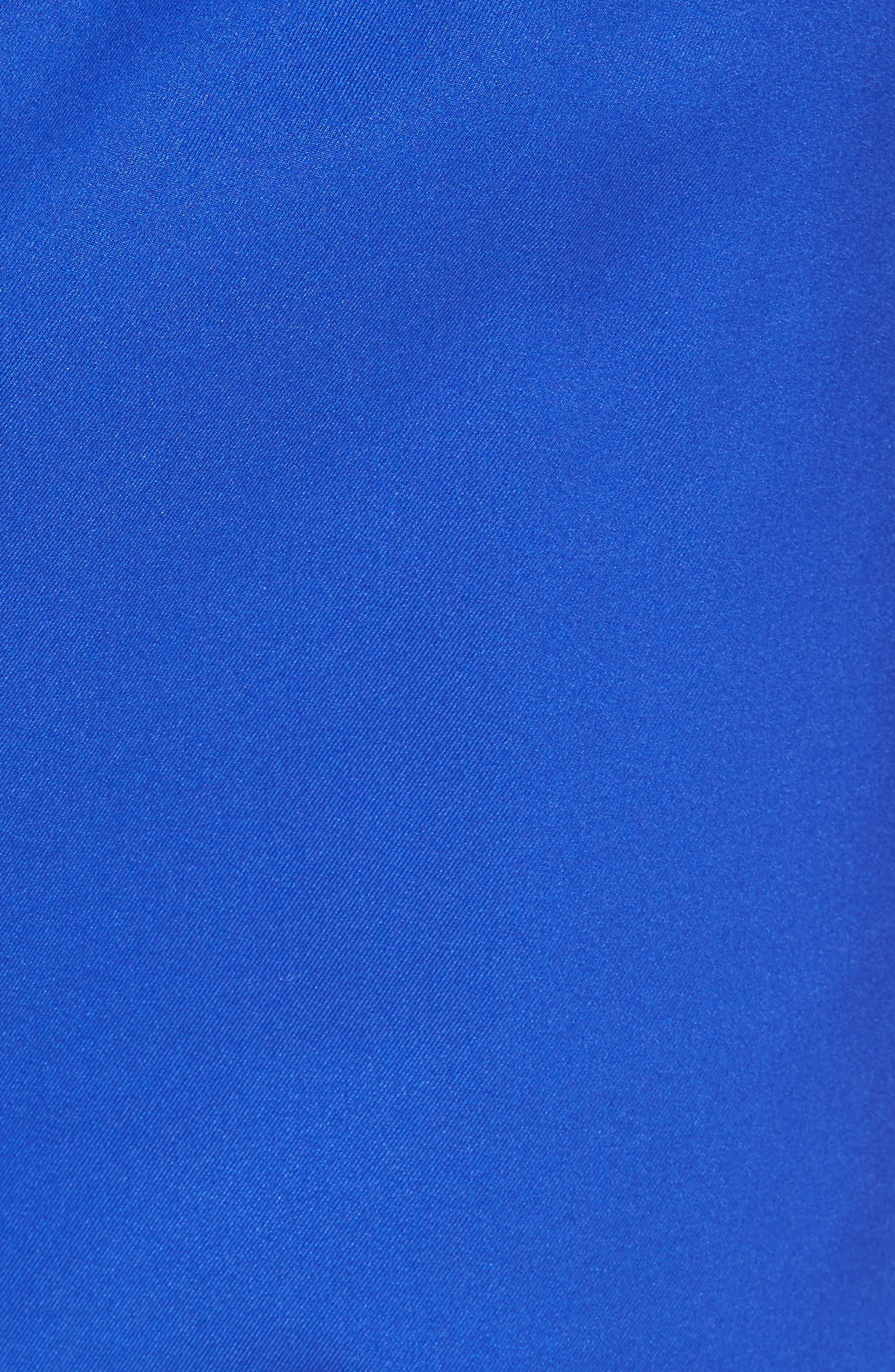 Vital Swim Trunks,                             Alternate thumbnail 5, color,                             Hyper Royal