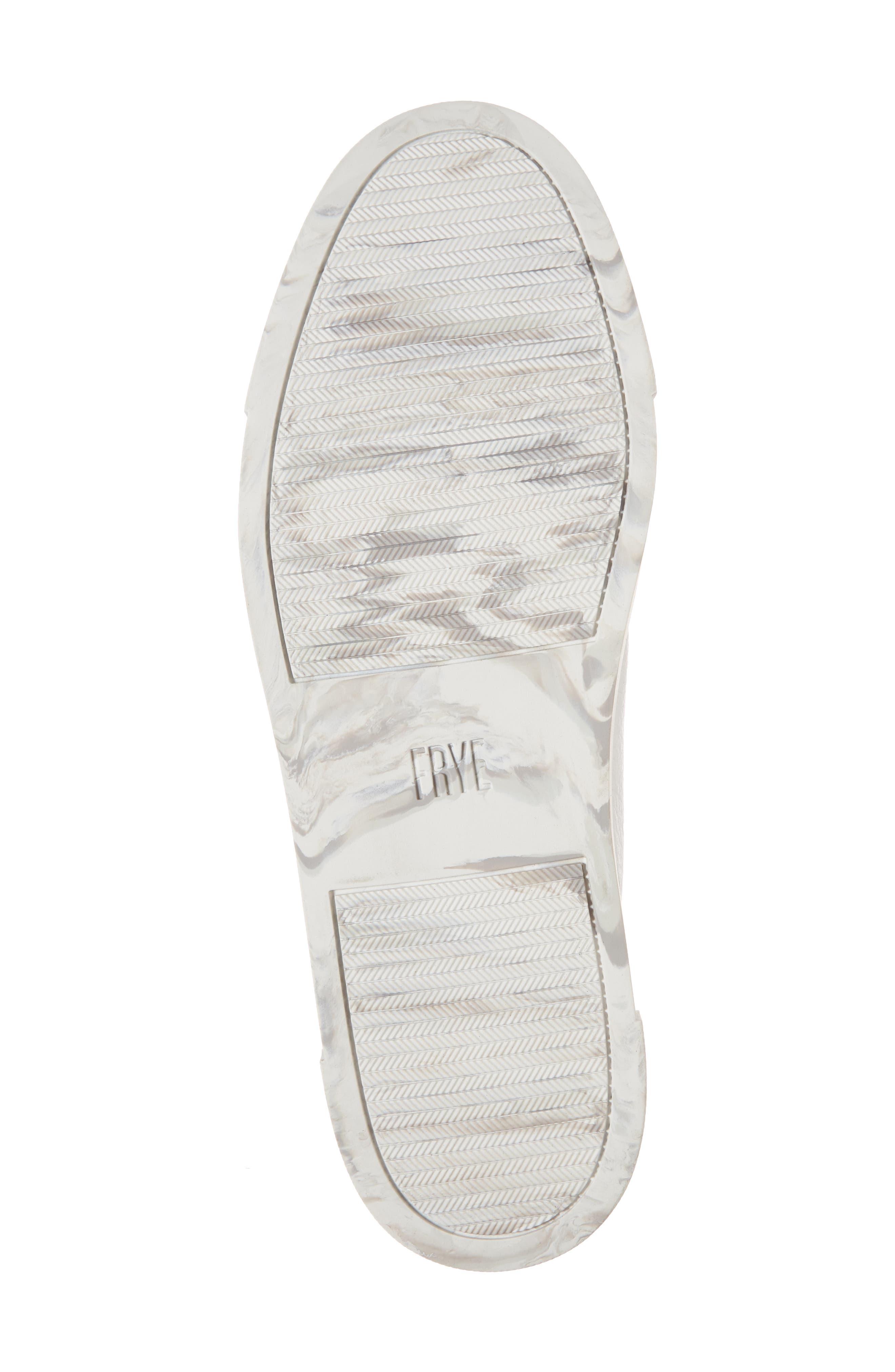 Alternate Image 6  - Frye Ivy High Top Sneaker (Women)