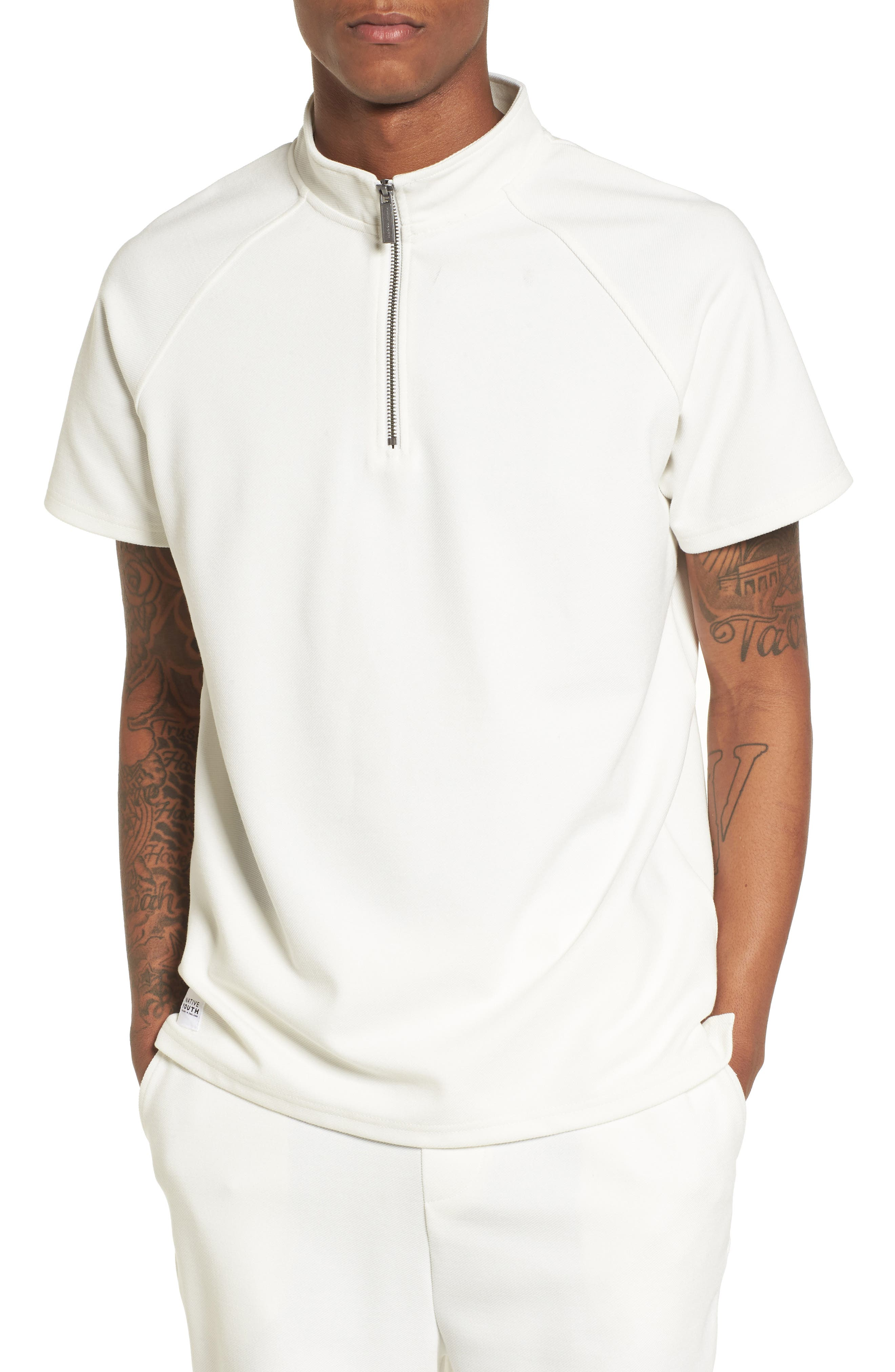 Native Youth Storm Polo