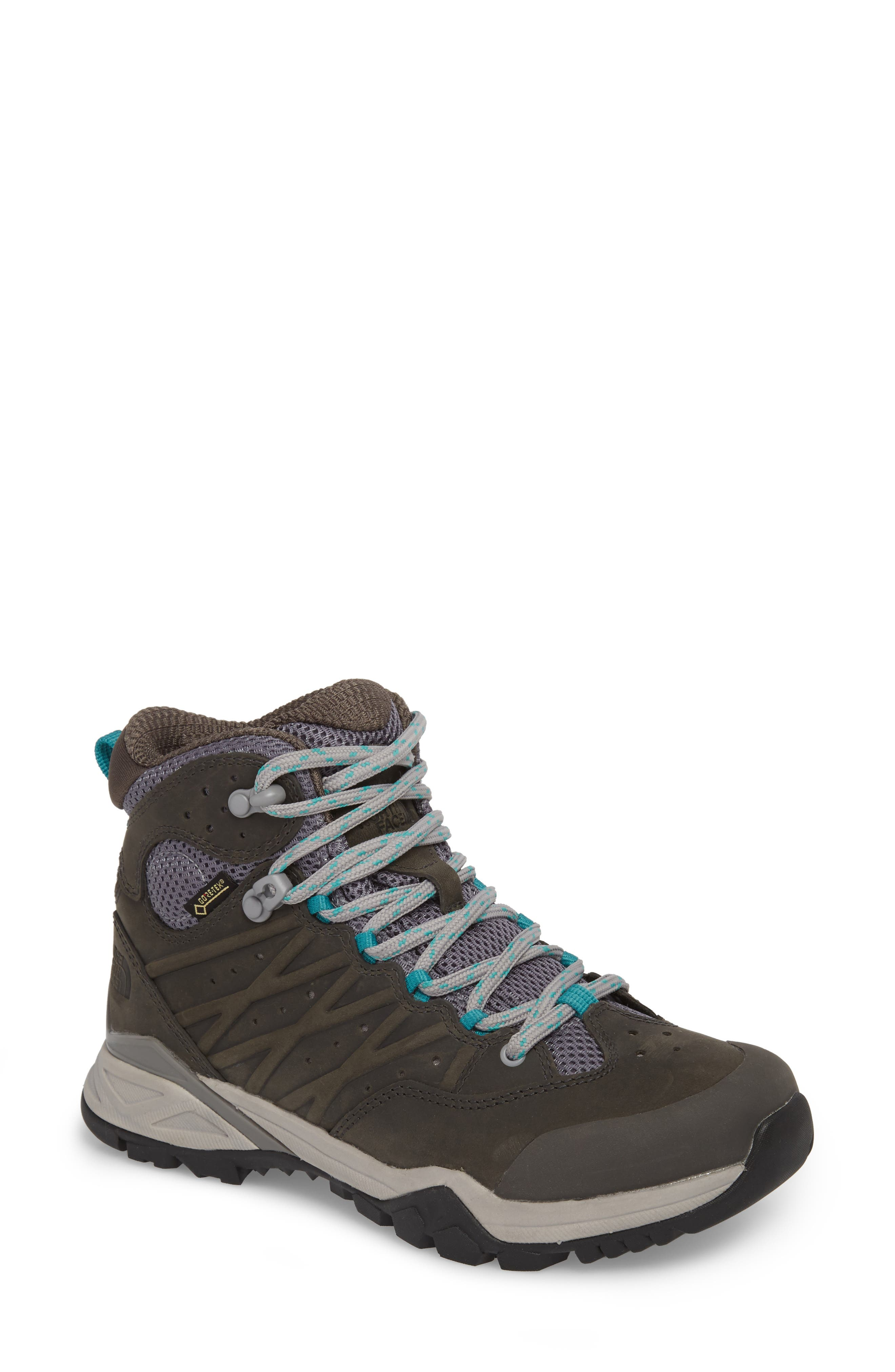 The North Face Hedgehog II Gore-Tex® Waterproof Hiking Shoe (Women)