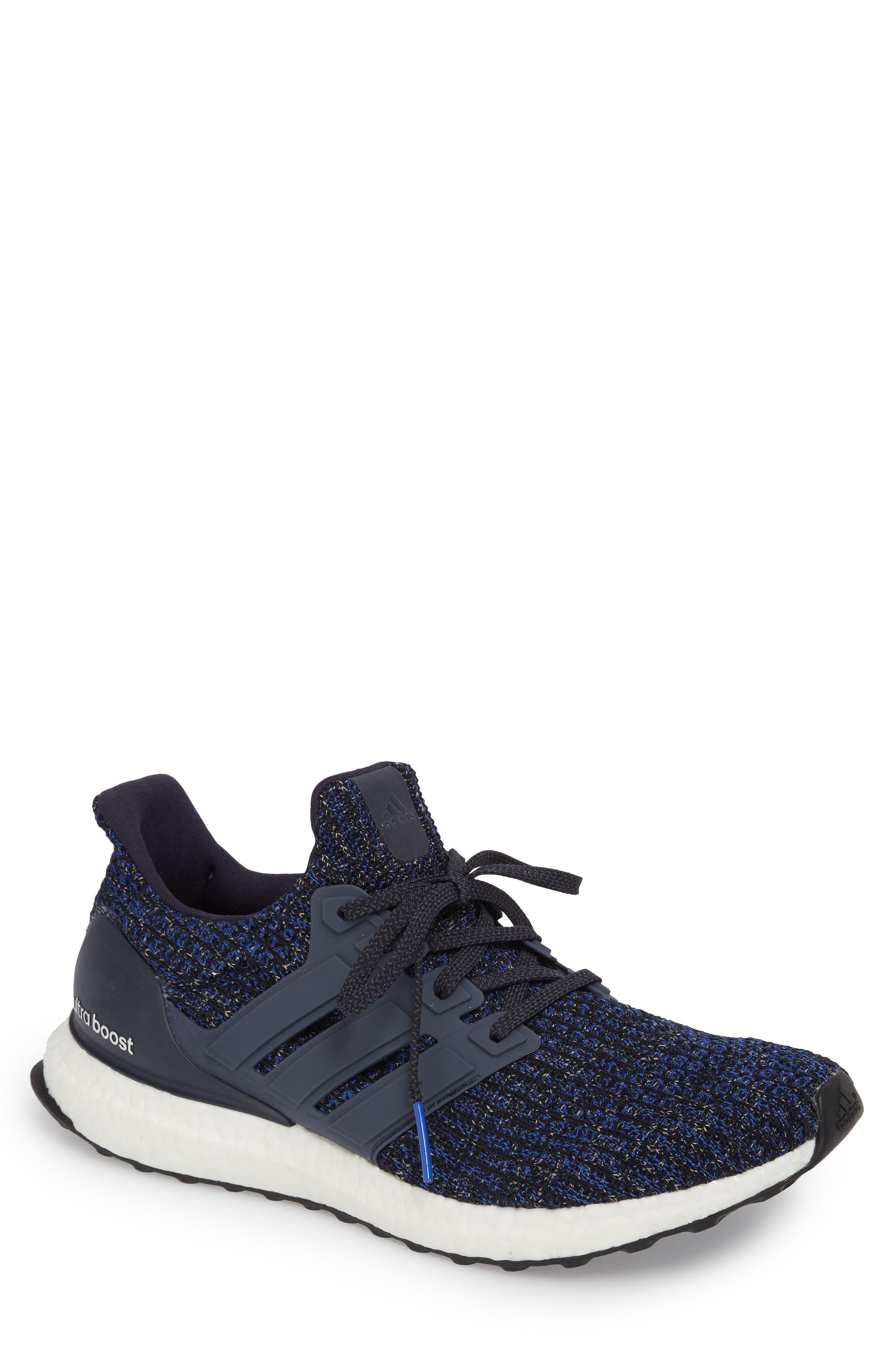 adidas 'UltraBoost' Running Shoe (Men)