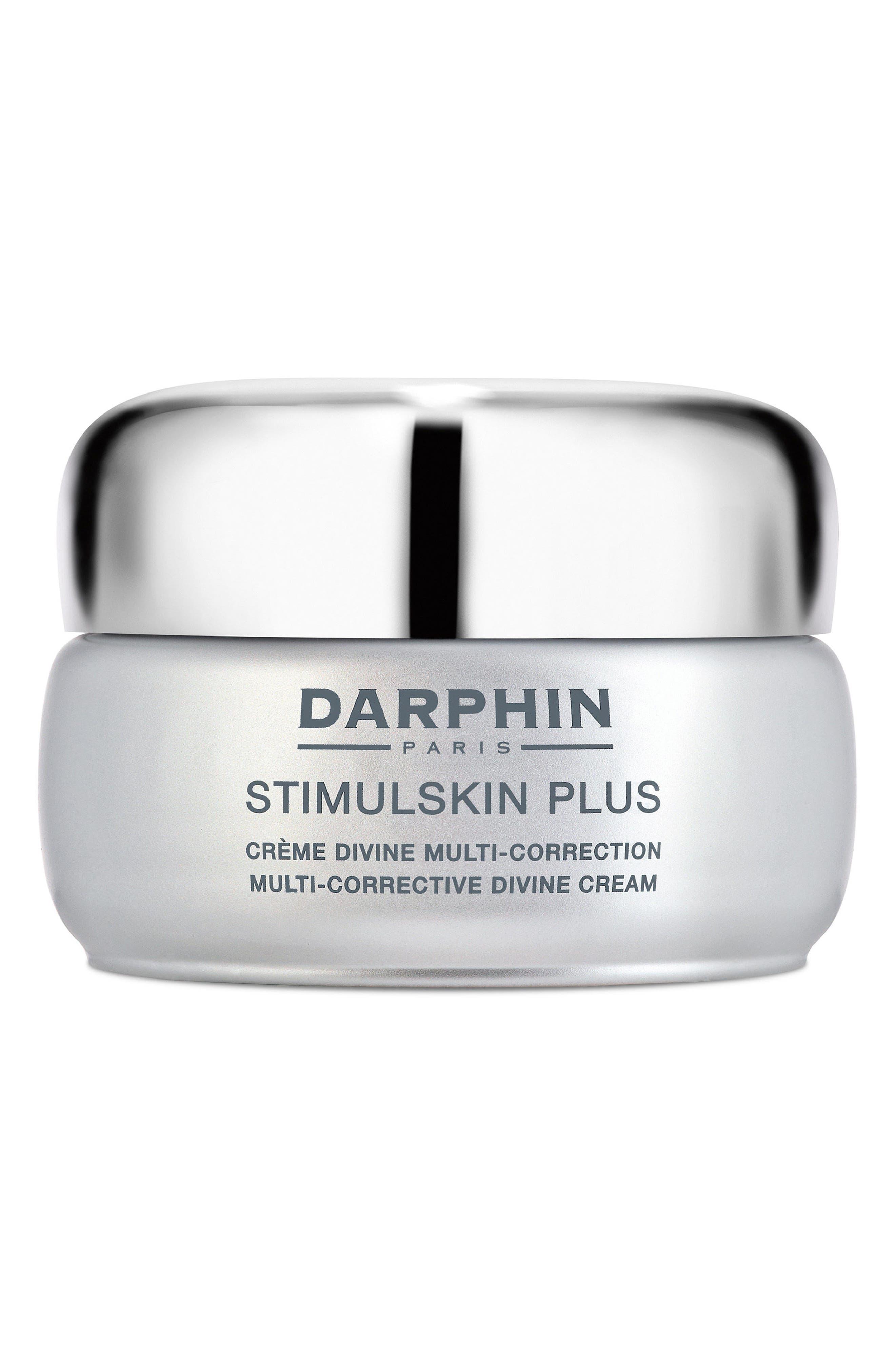 Stimulskin Plus Multi-Corrective Divine Cream,                         Main,                         color, No Color