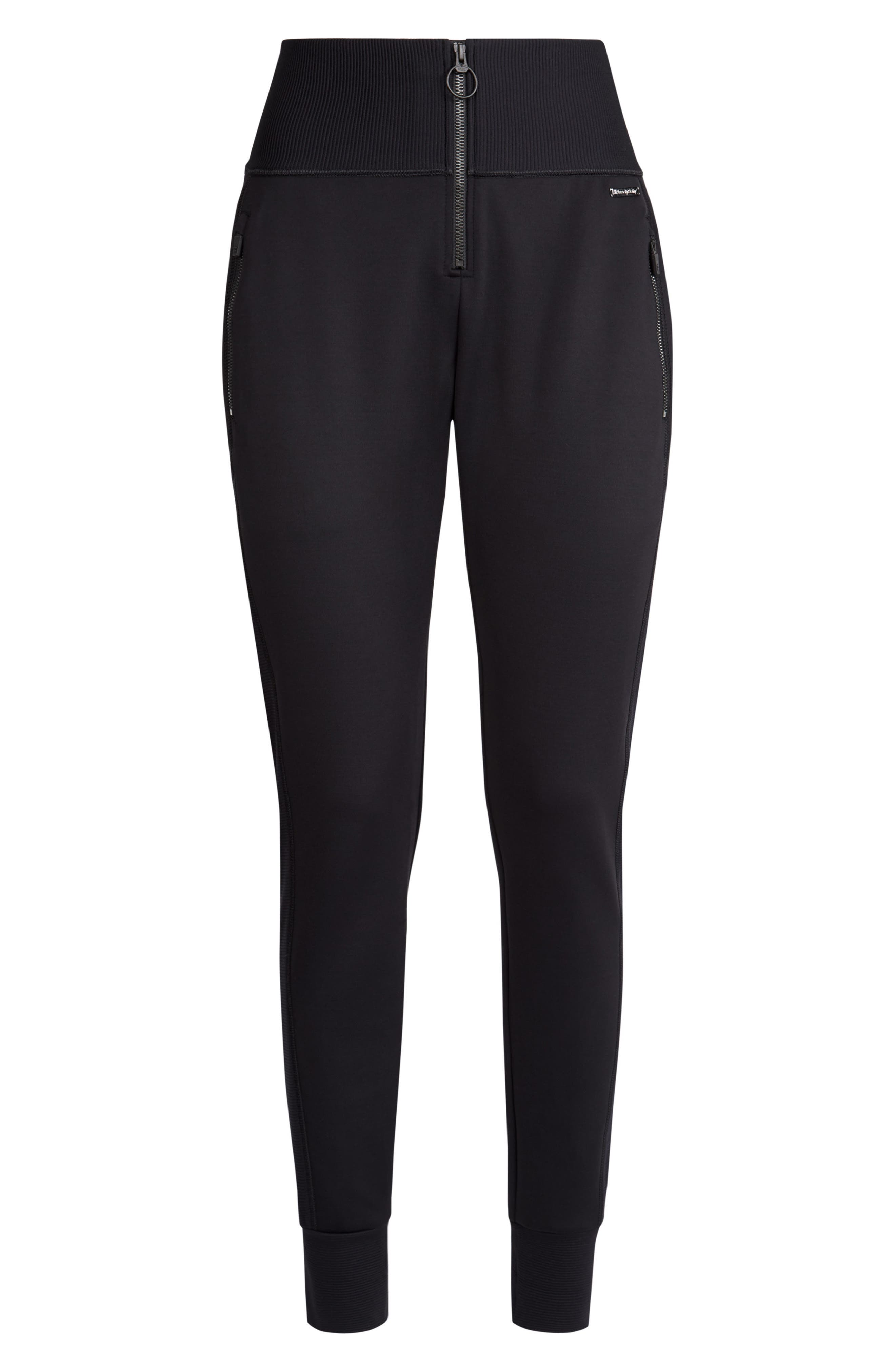 Flex Sweatpants,                             Alternate thumbnail 6, color,                             Black