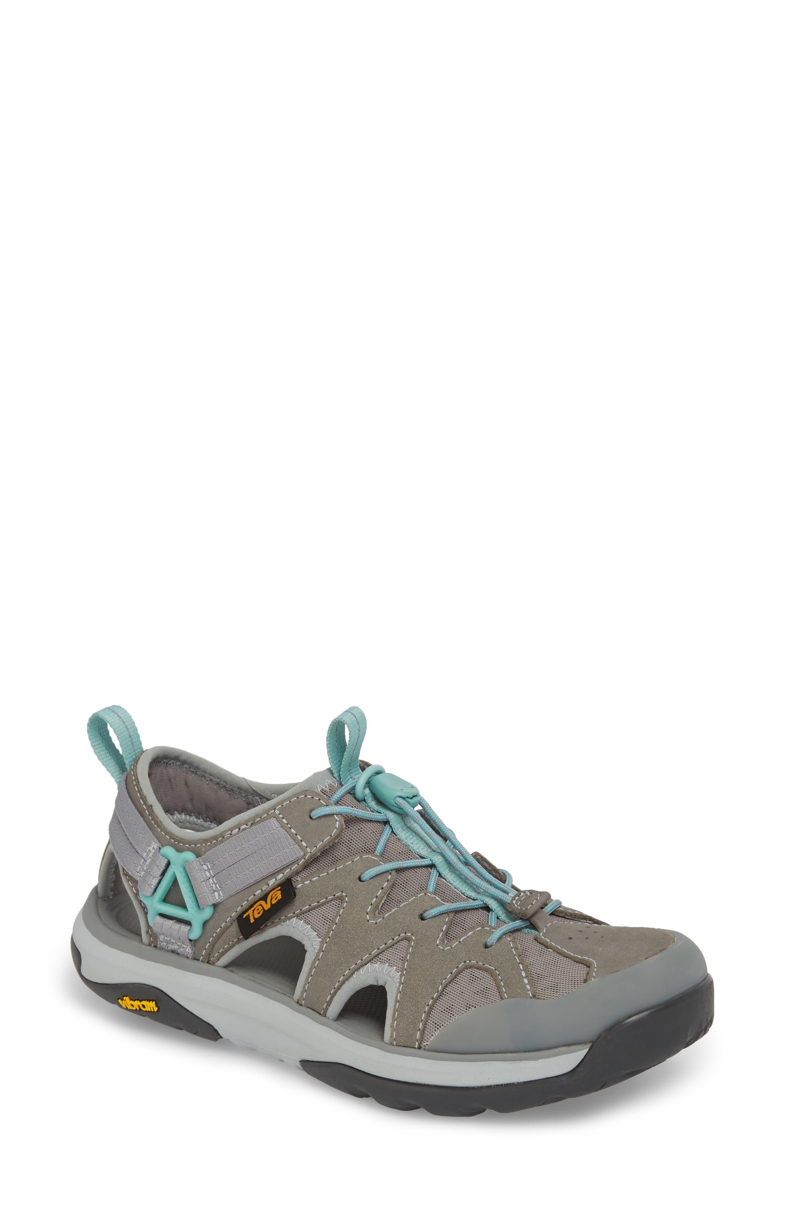 Terra Float Active Sandal,                             Main thumbnail 1, color,                             Wild Dove