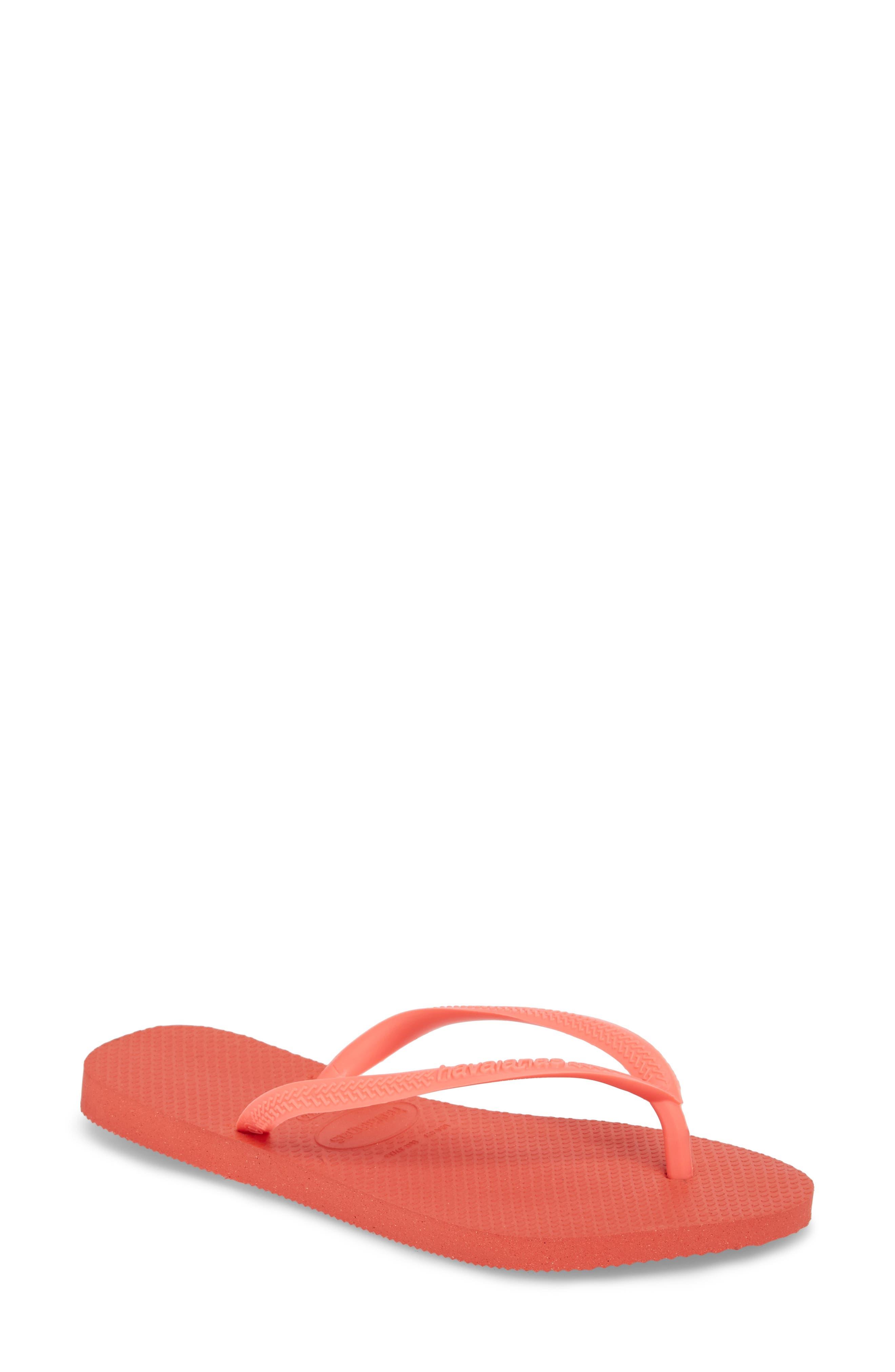 Havaianas 'Slim' Flip Flop (Women)