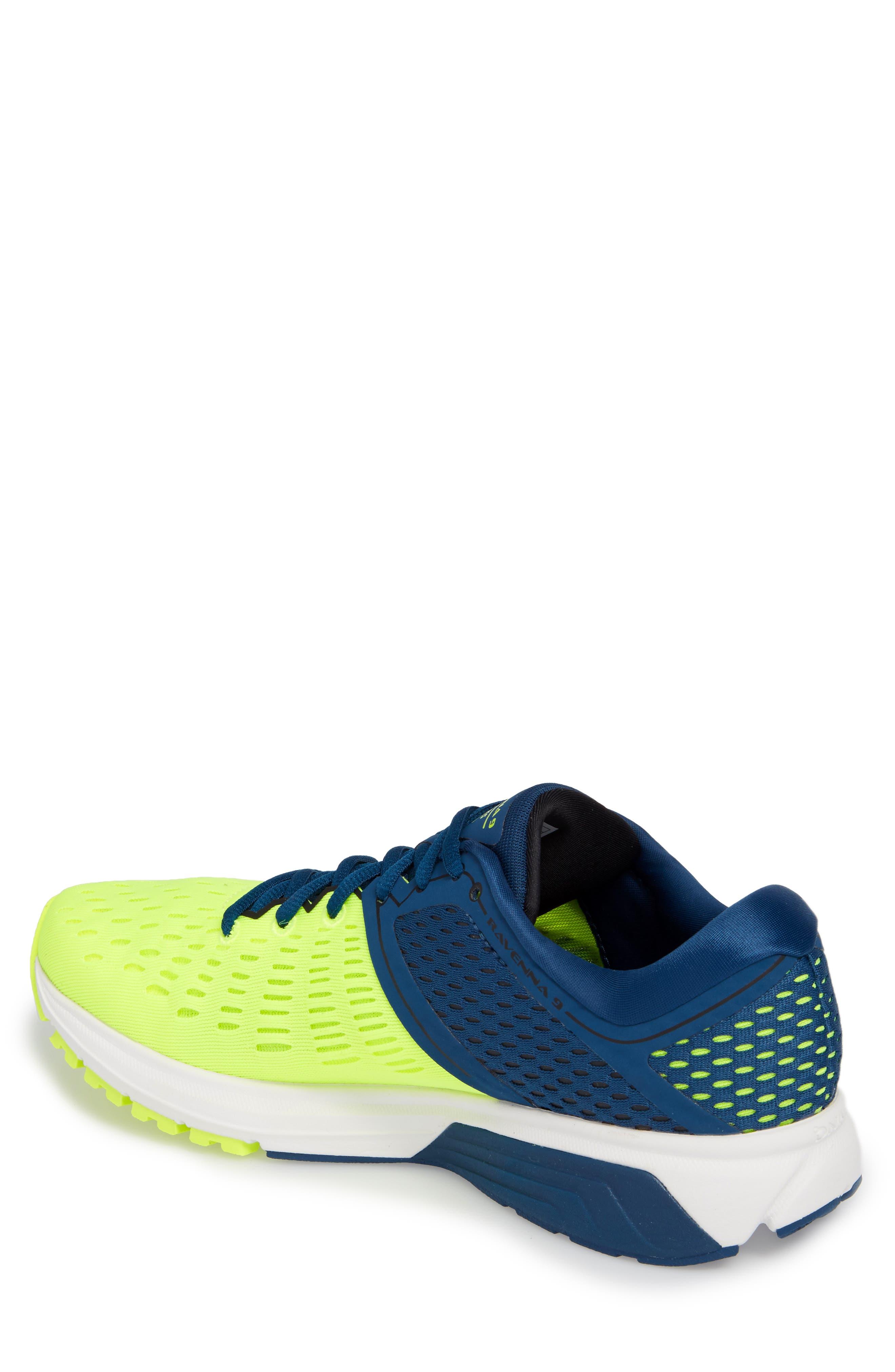 Ravenna 9 Running Shoe,                             Alternate thumbnail 2, color,                             Nightlife/ Blue/ Black
