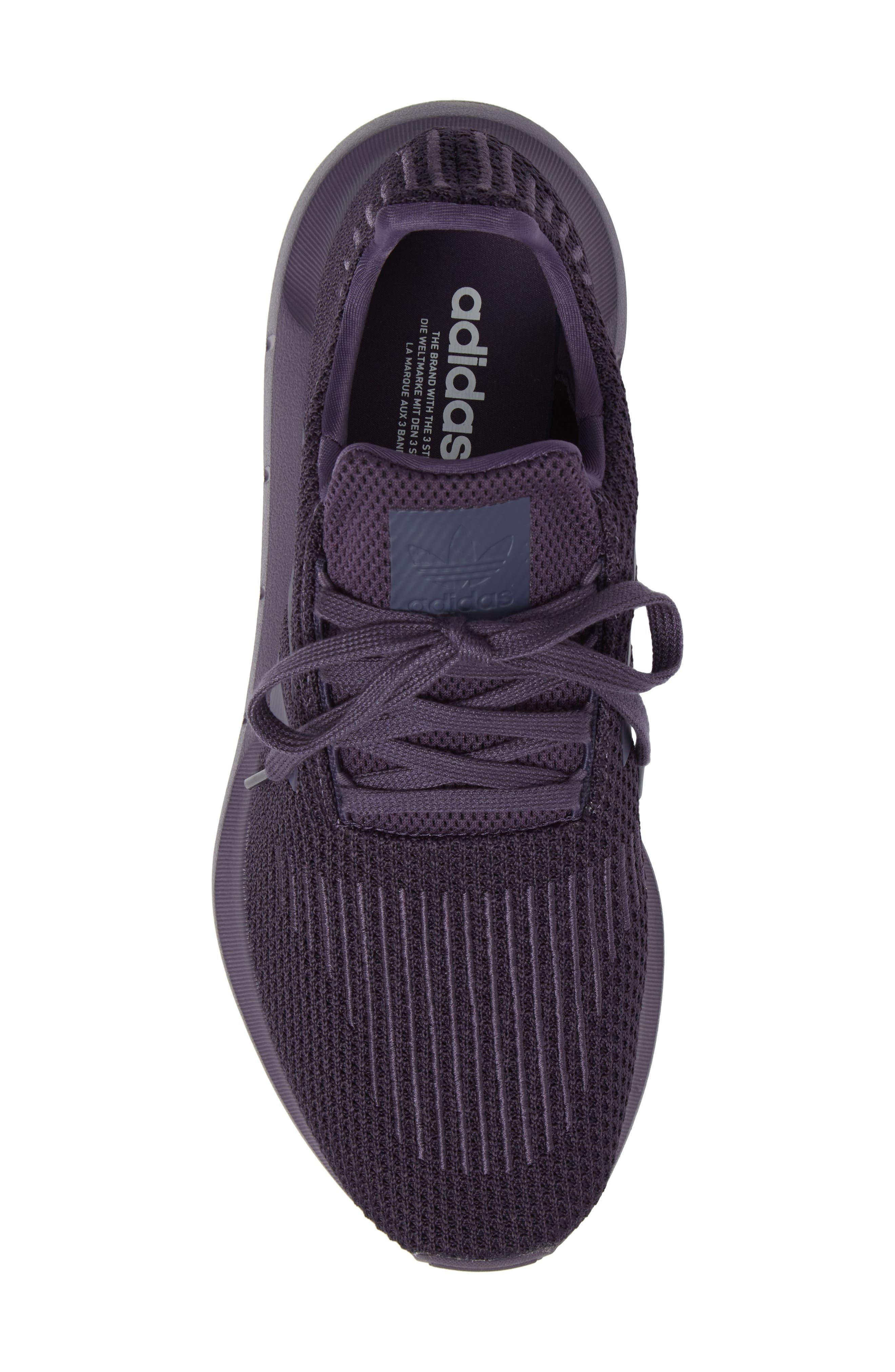 Alternate Image 5  - adidas Swift Run Sneaker (Women)