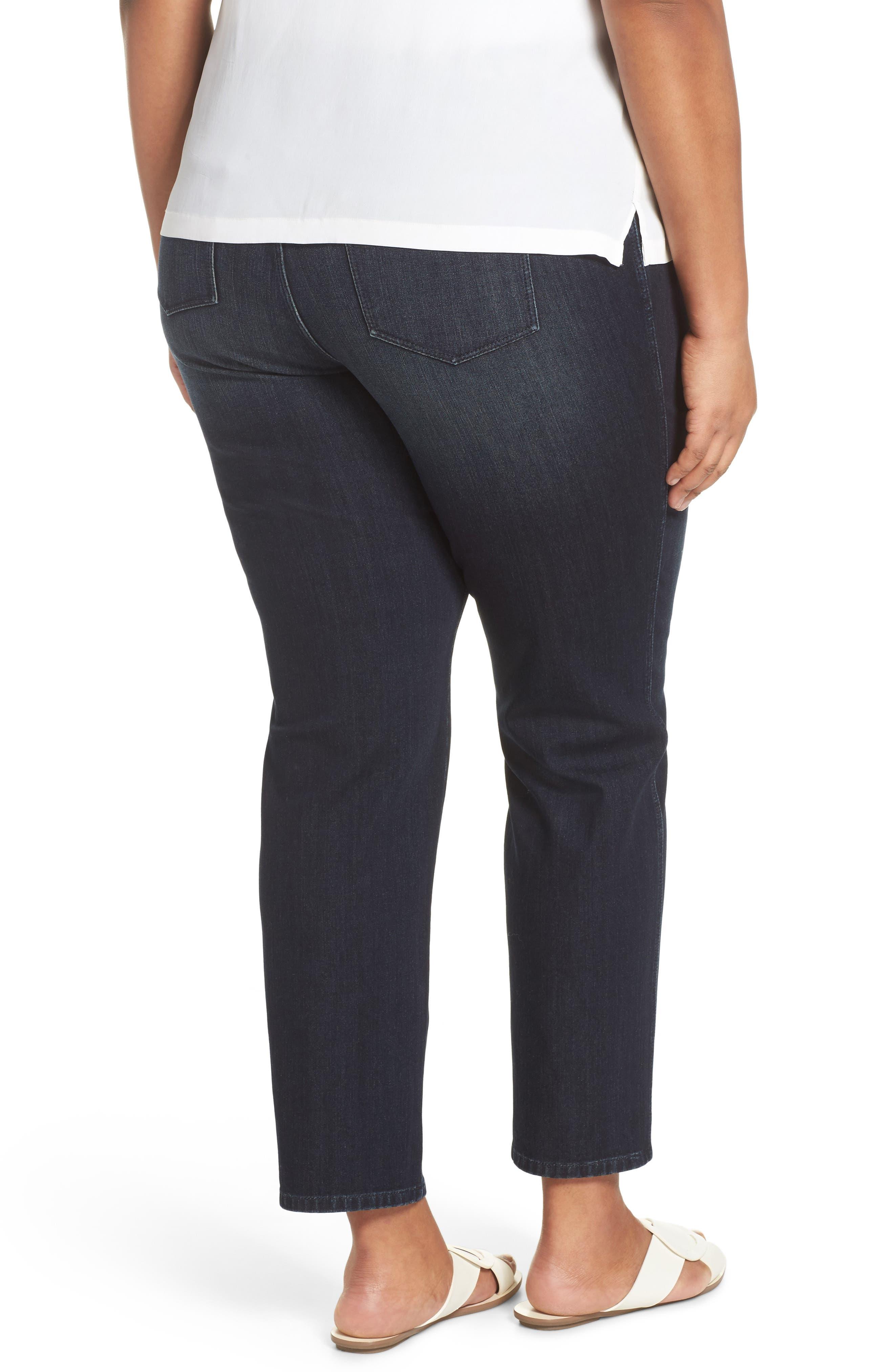 Mercer Jeans,                             Alternate thumbnail 2, color,                             Indigo